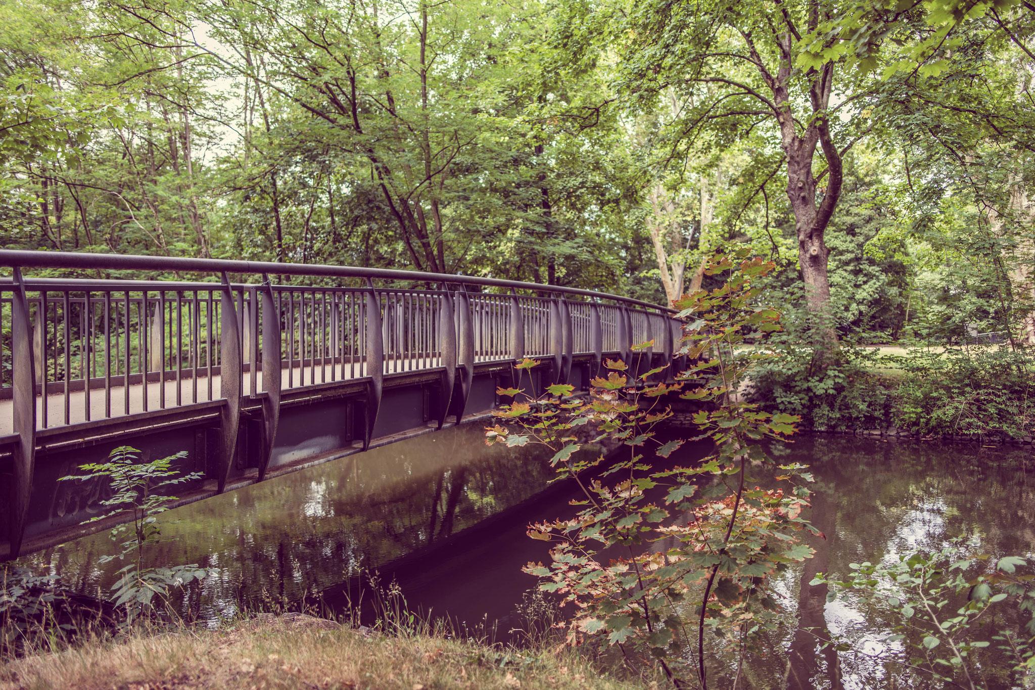 Frankfurter Parks