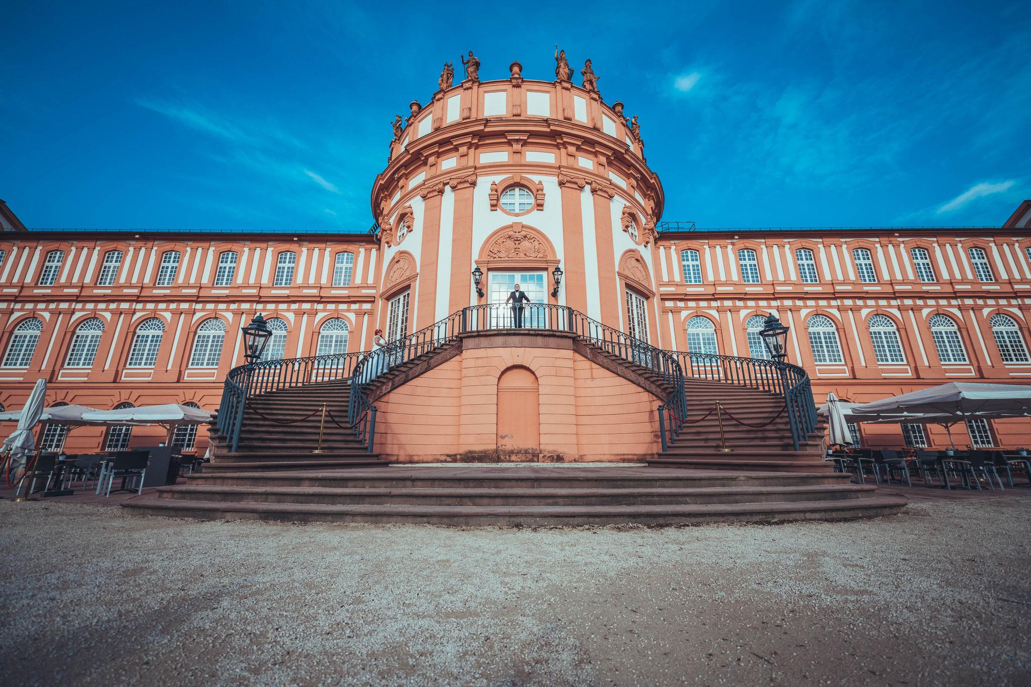 Professioneller Fotograf für russische Hochzeiten Deutschlandweit