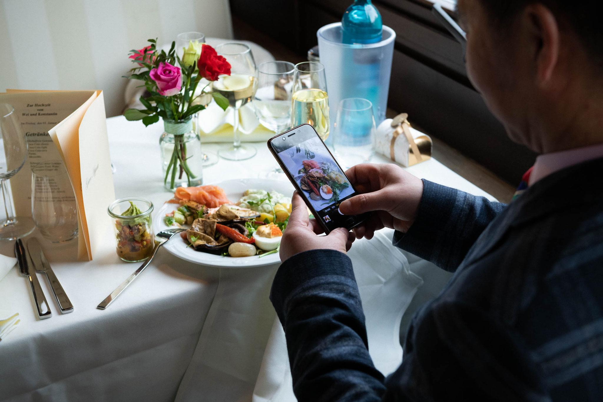 Food Paparazzi