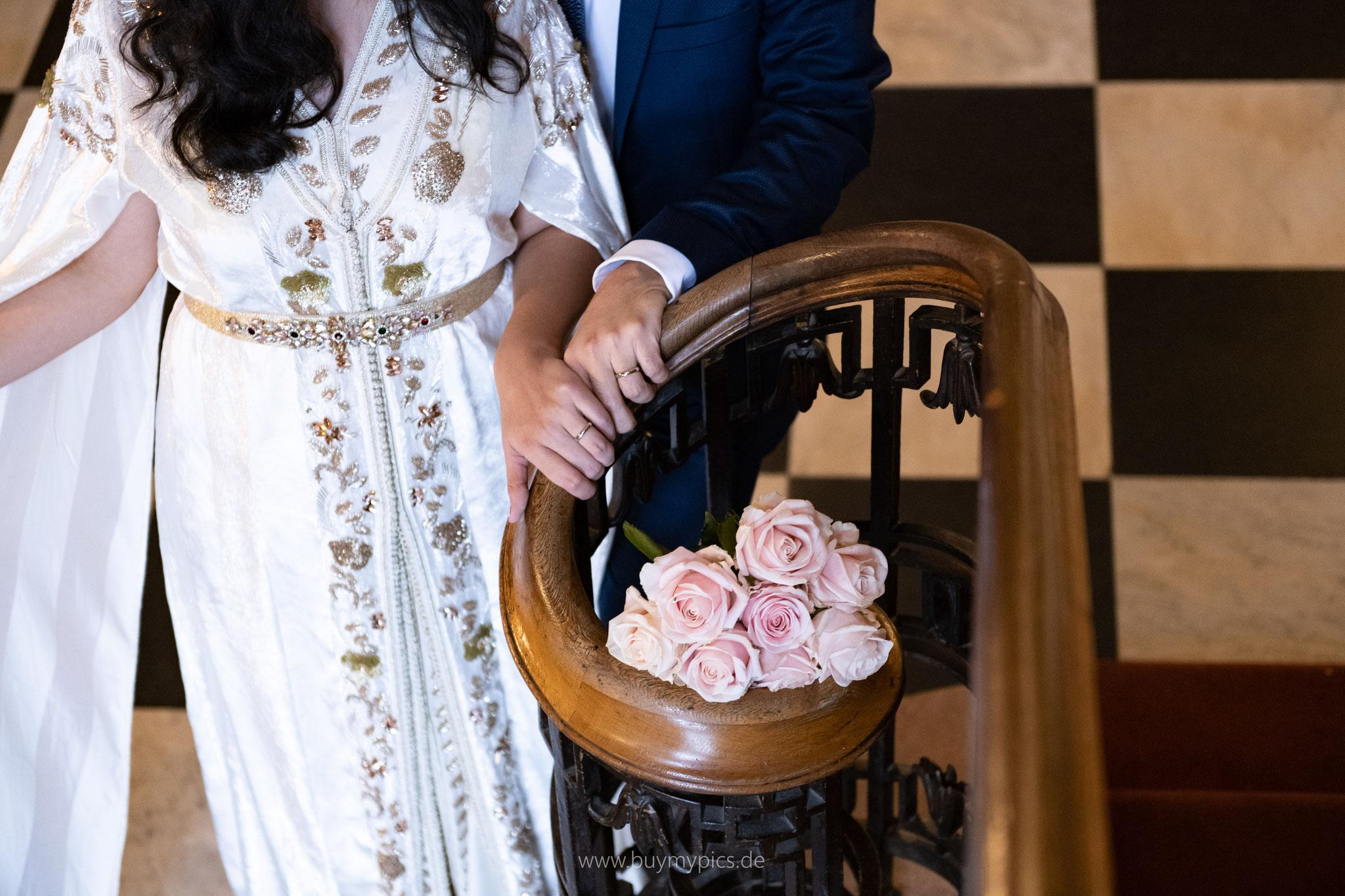 Fotograf für jede Heirat