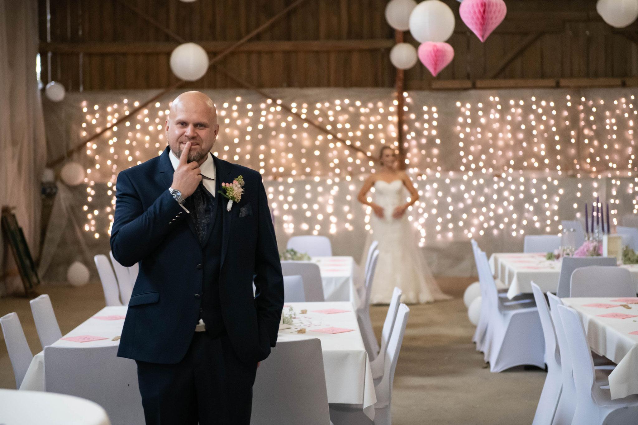 Hochzeit von Timo und Madeleine