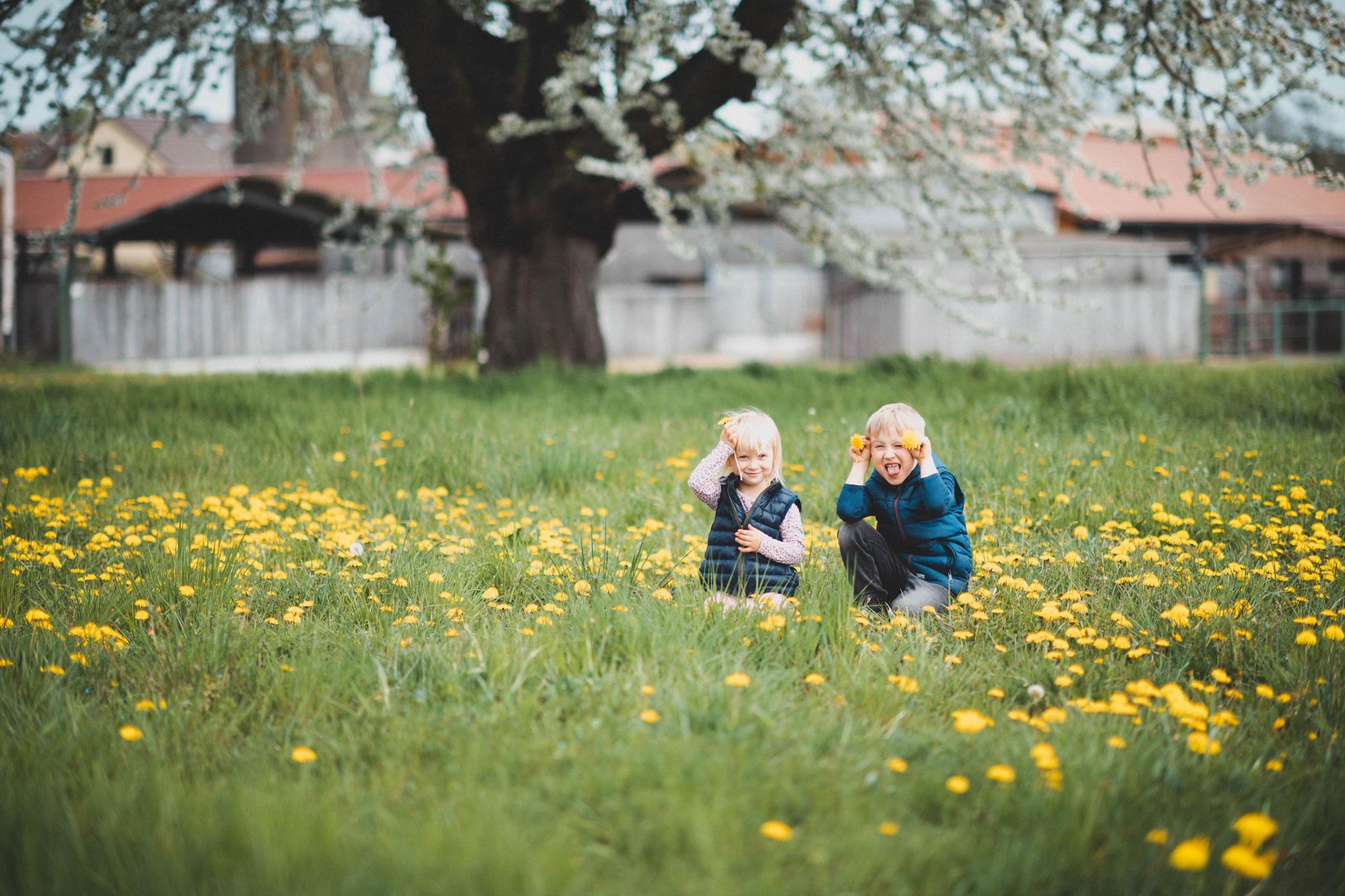 Kinderportraits und Kinderaufnahmen in Frankfurt, Wiesbaden und Umgebung