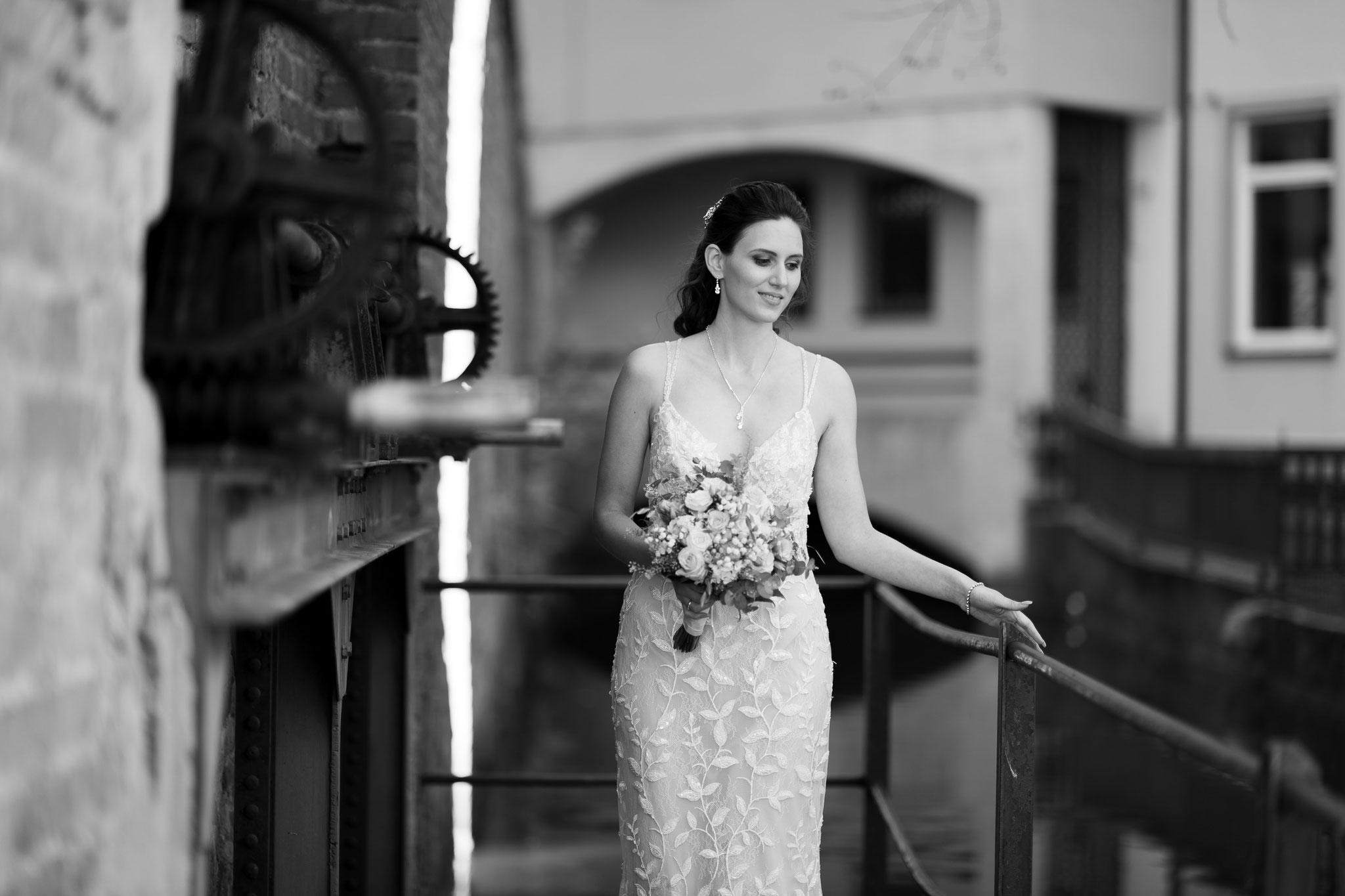 Ihr Hochzeitsvideograf für russische chinesische und internationale Hochzeiten in Memmingen, Bayern, Deutschlandweit und Europaweit