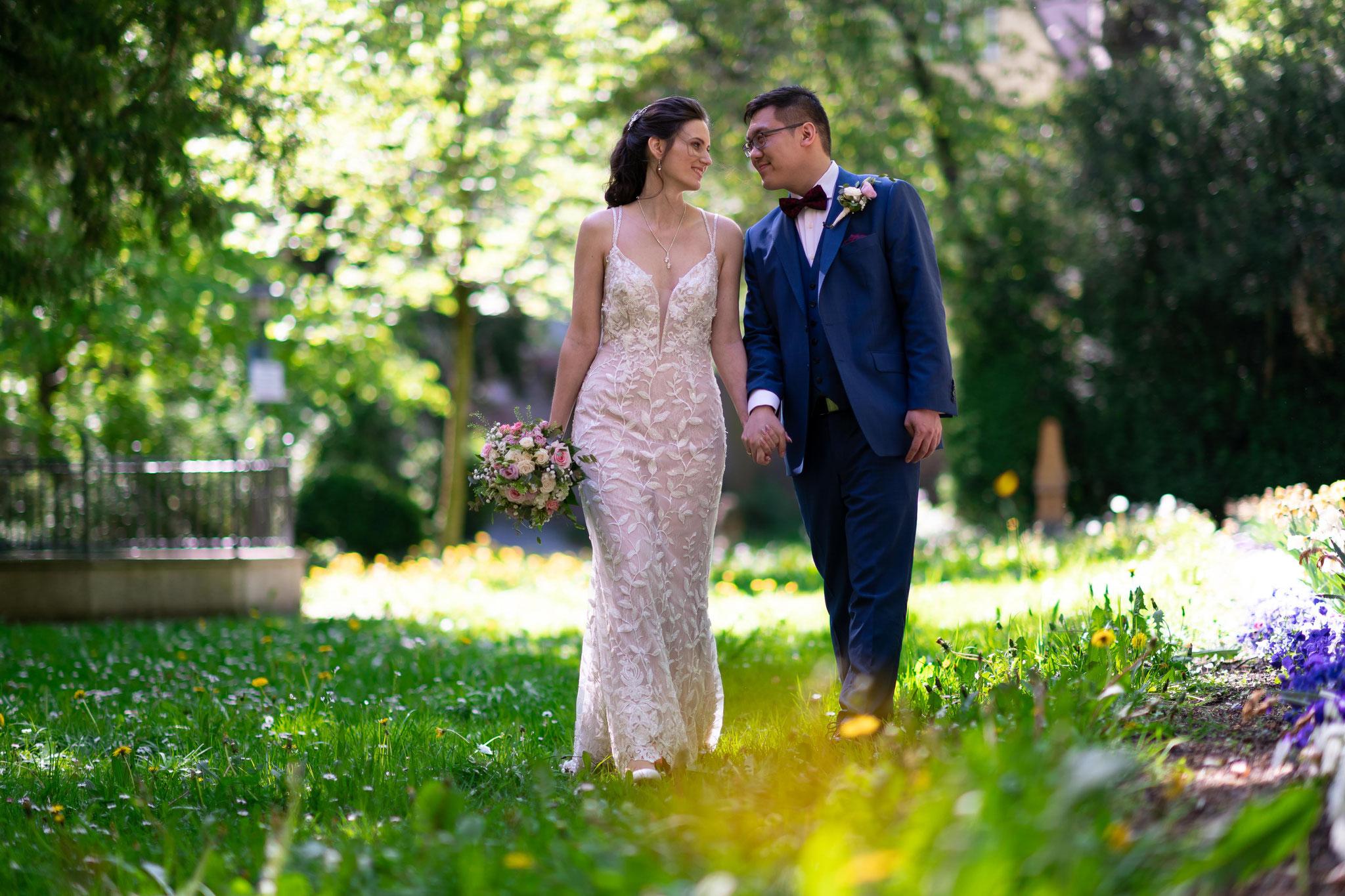 Hochzeitsfotograf für Deutsch-Russisch-Chinesische Hochzeit Deutschlandweit und Europaweit