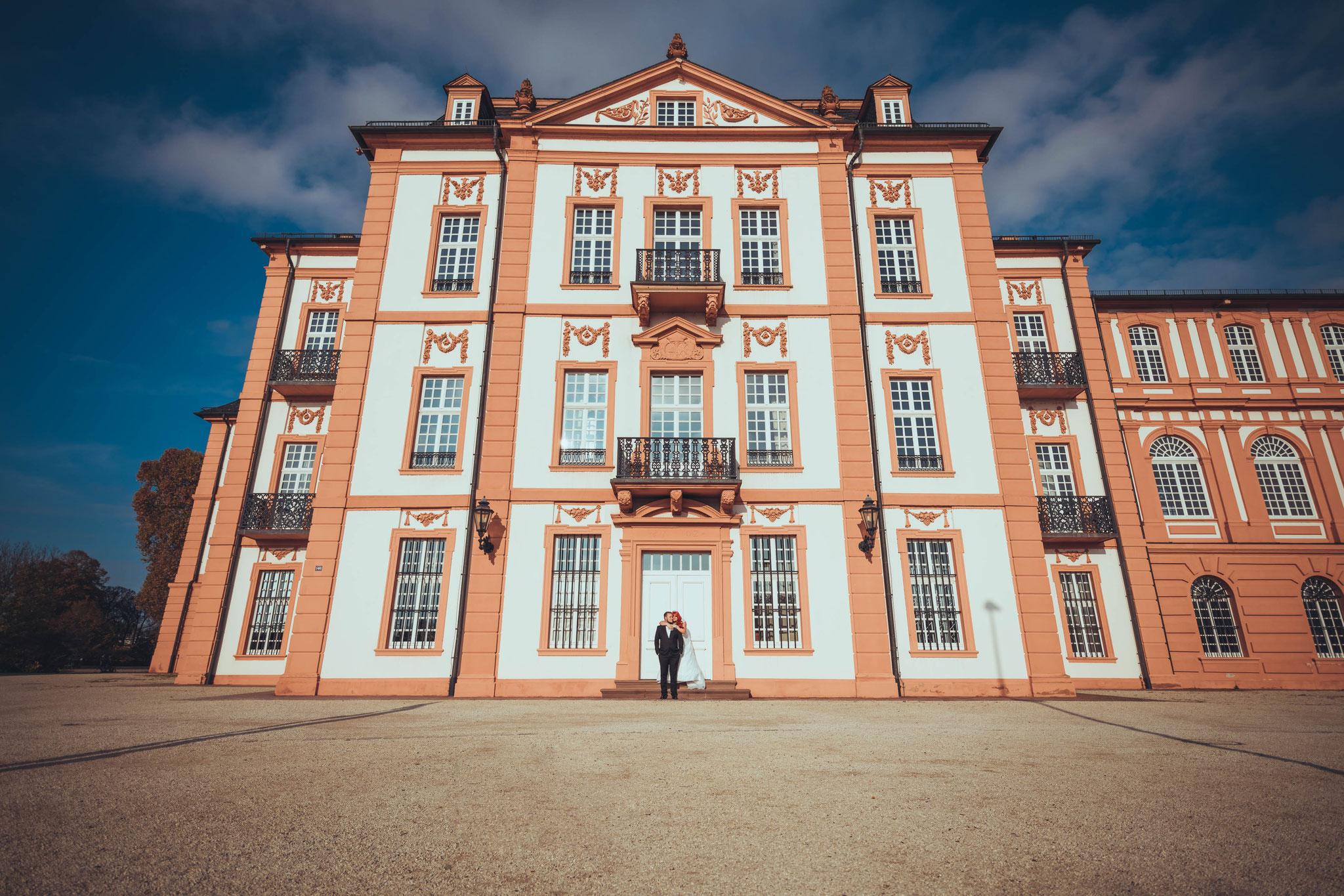 Fotograf für russische Hochzeit und Afterwedding in Wiesbaden und Mainz