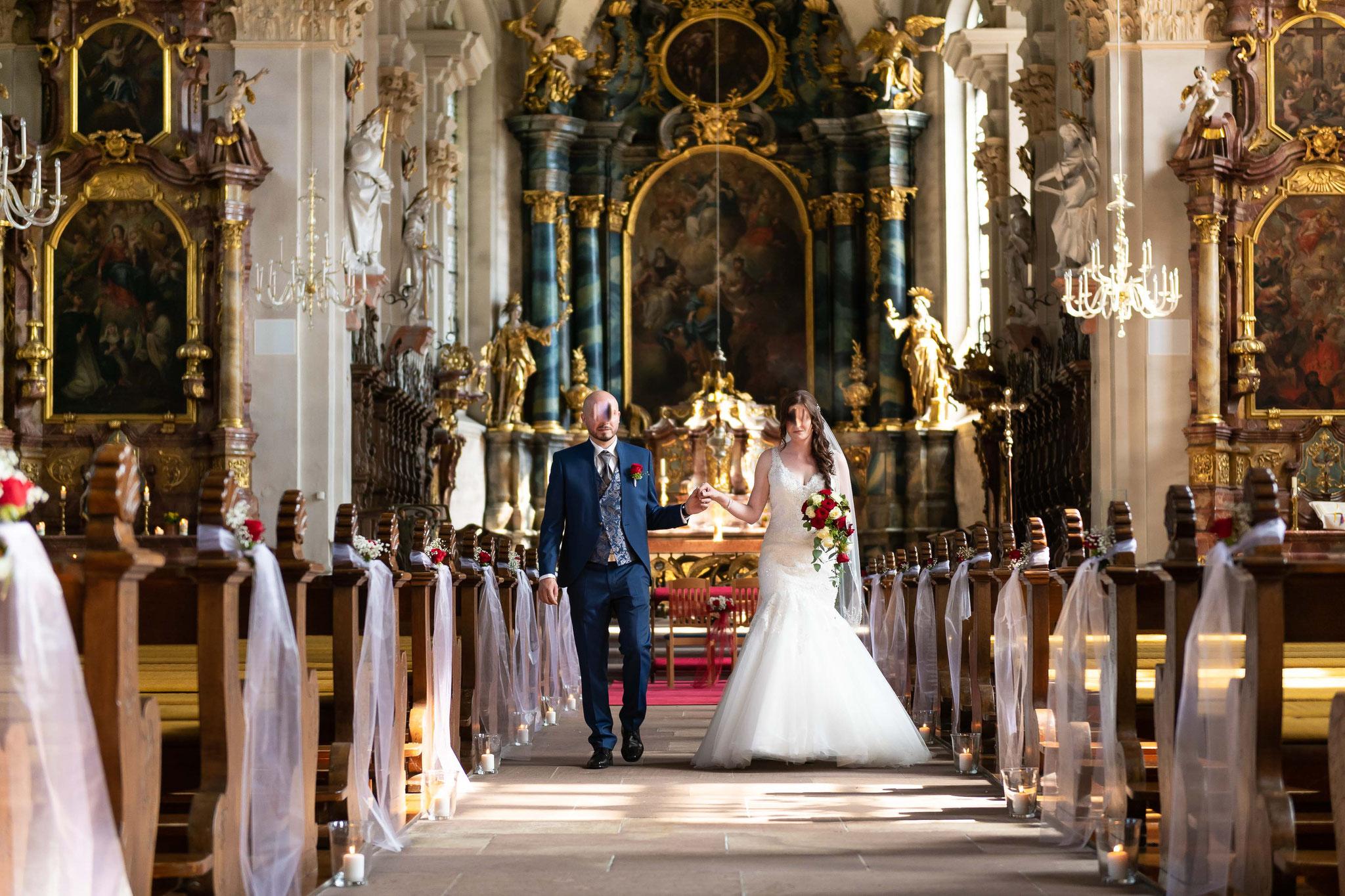 Fotograf und Videograf für internationale Hochzeit in Freiburg und Deutschlandweit