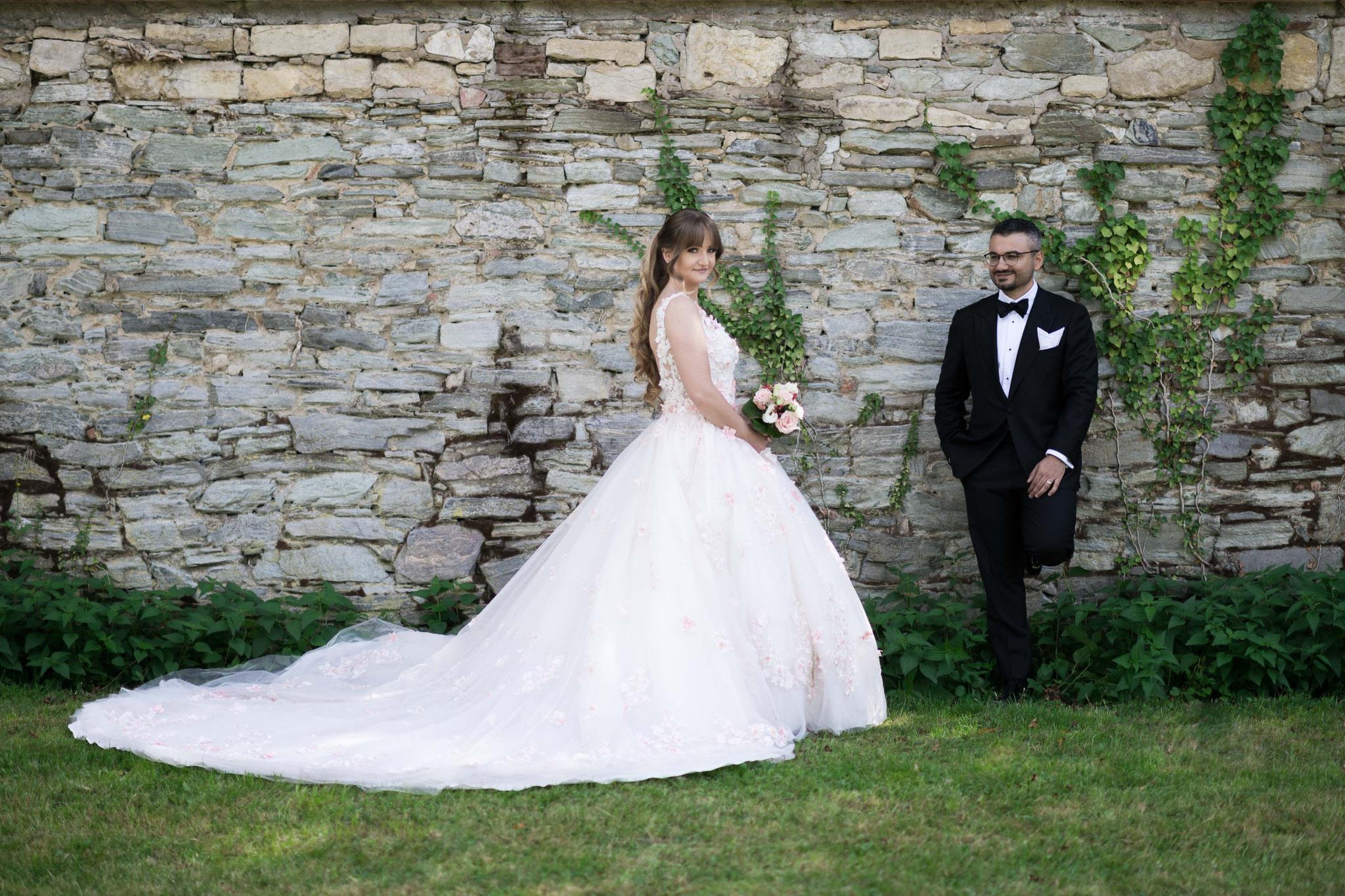 Professioneller Hochzeitsfotograf für Deutsch Arabische Hochzeiten in Frankfurt und Deutschlandweit