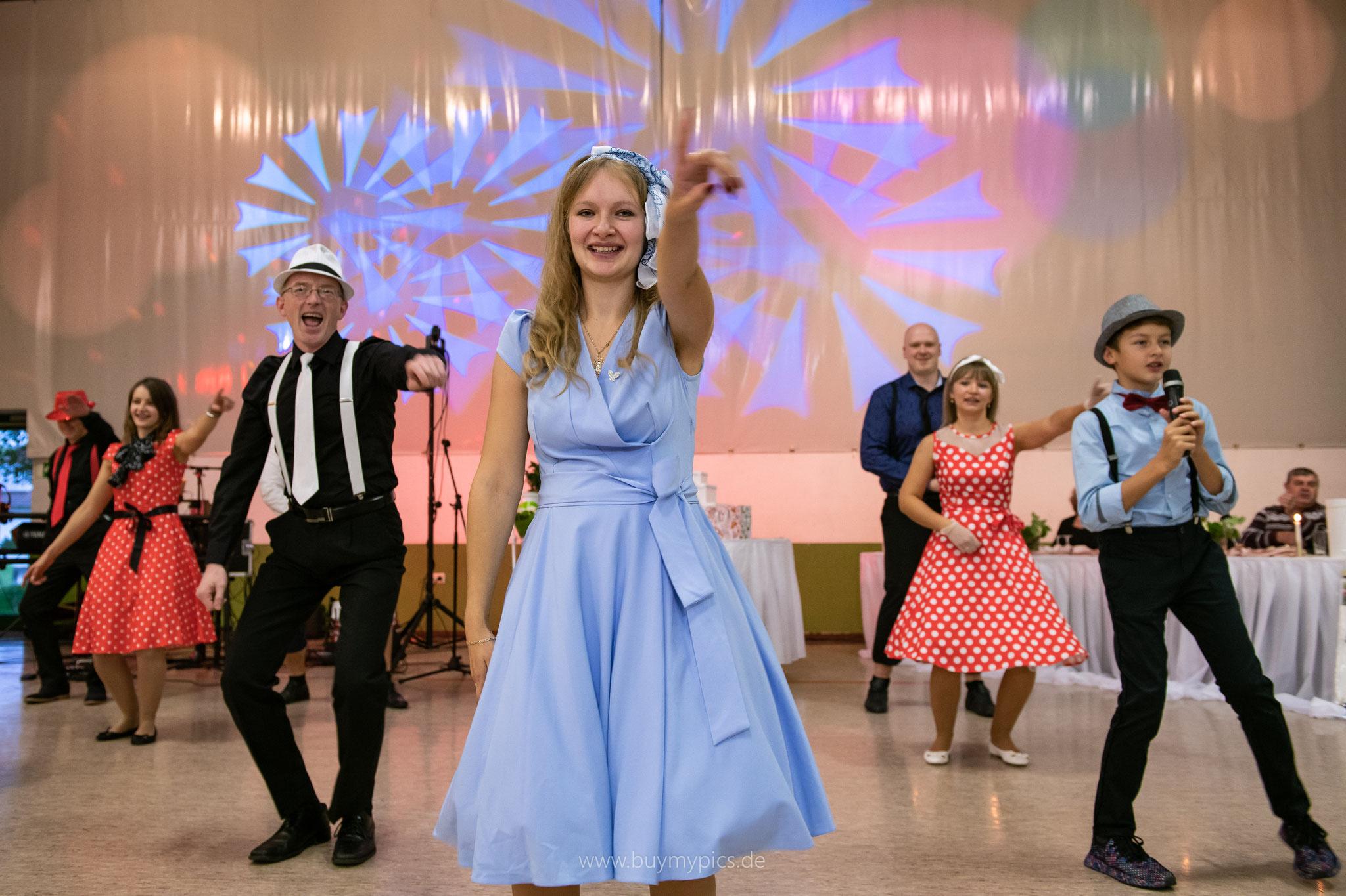Professioneller Fotograf und Videograf für russisches Jubiläum in Greifenstein