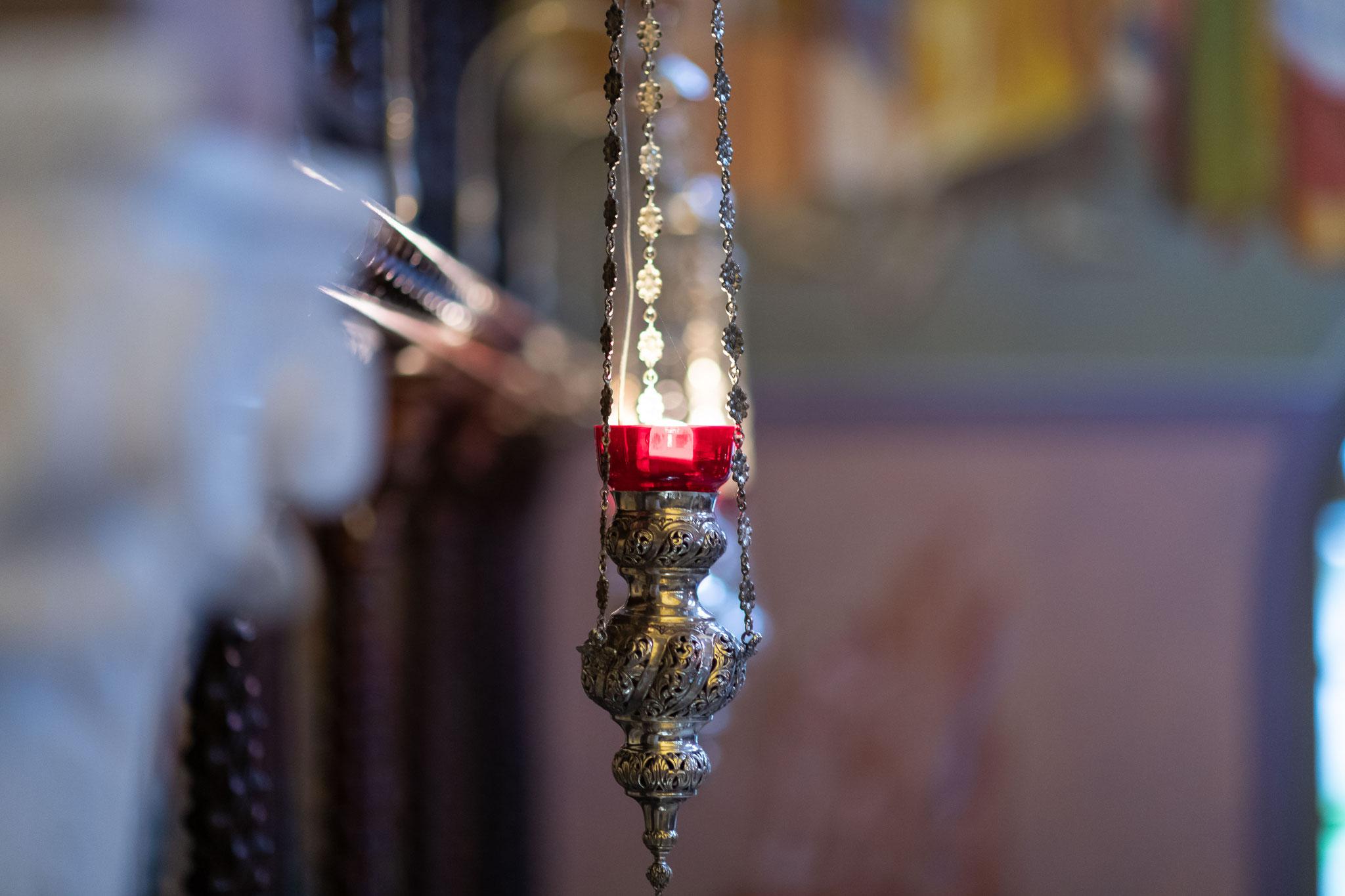 Fotograf und Videograf für griechisch-orthodoxe Taufe in Wiesbaden