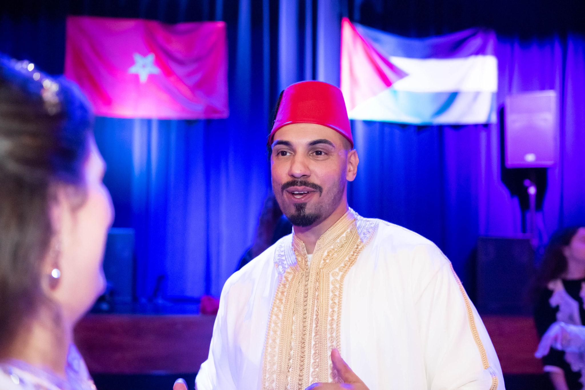 Professioneller Fotograf für Marokkanische Hochzeiten in Darmstadt und Deutschlandweit