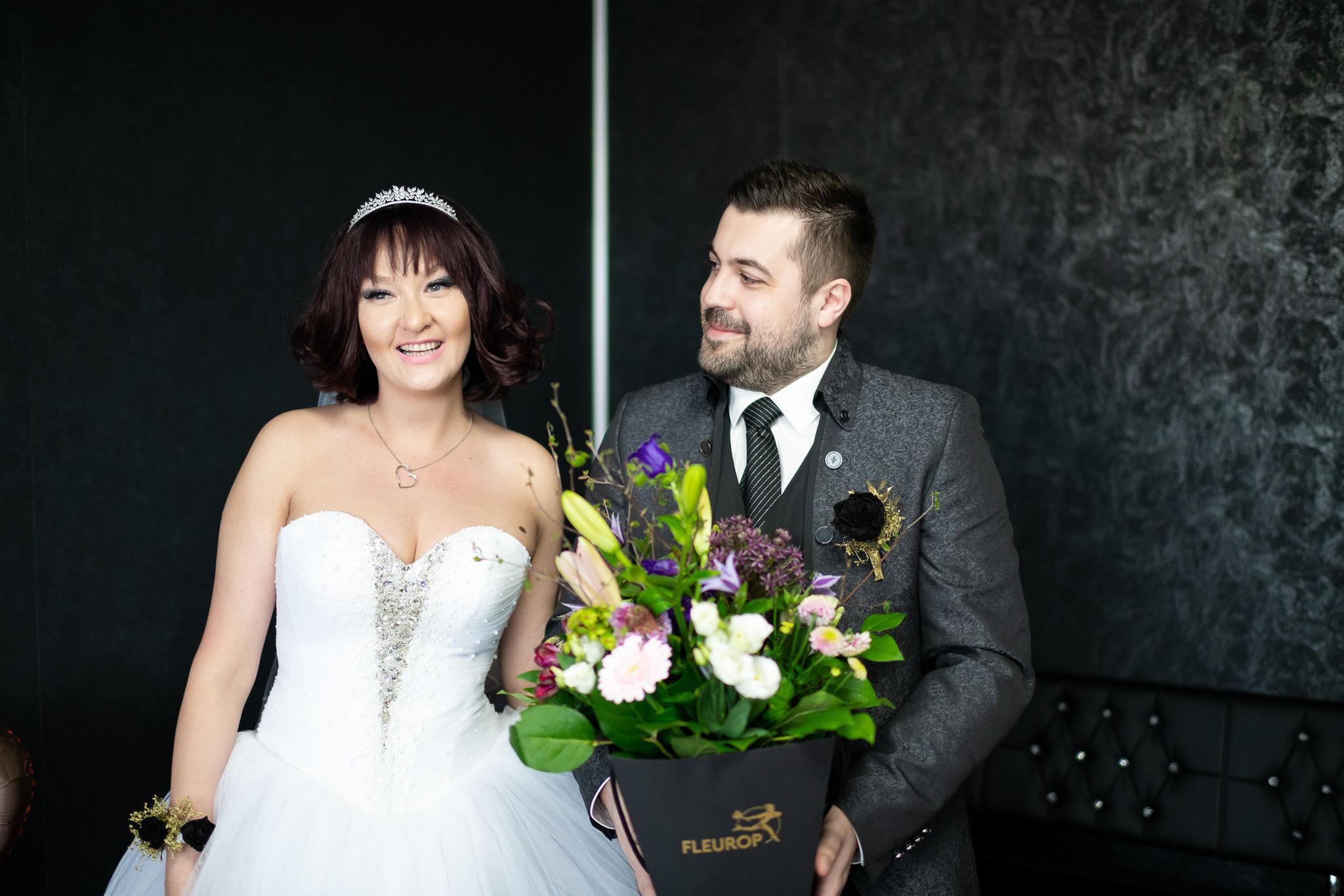 Mein Hochzeitsfotograf für professionelle Fotos in Düsseldorf