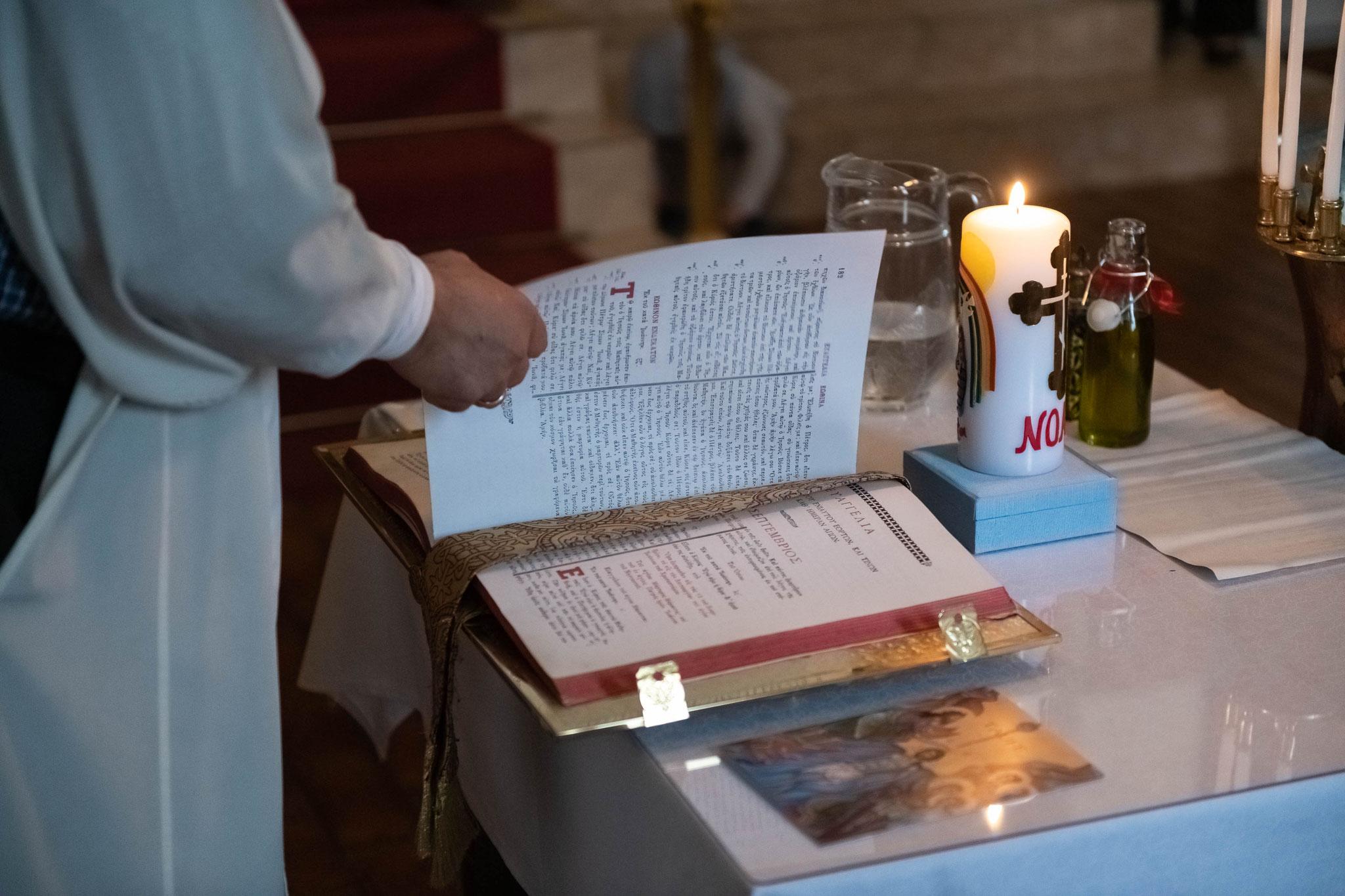 Berufsfotograf für Taufe und kirchliche Zeremonien in Bad Nauheim