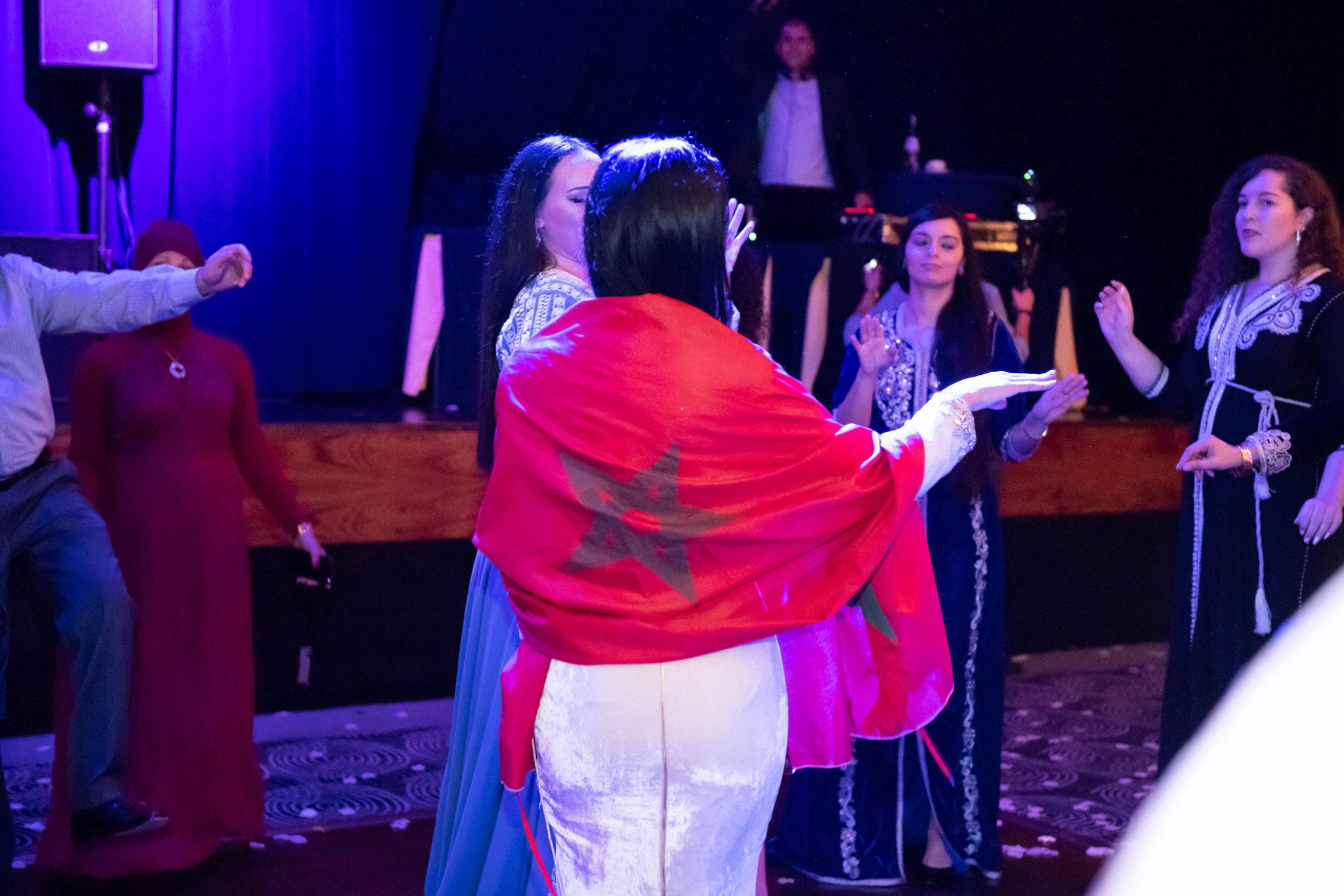 Hochzeitsfotograf für Marokkanische Hochzeit in Darmstadt und deutschlandweit