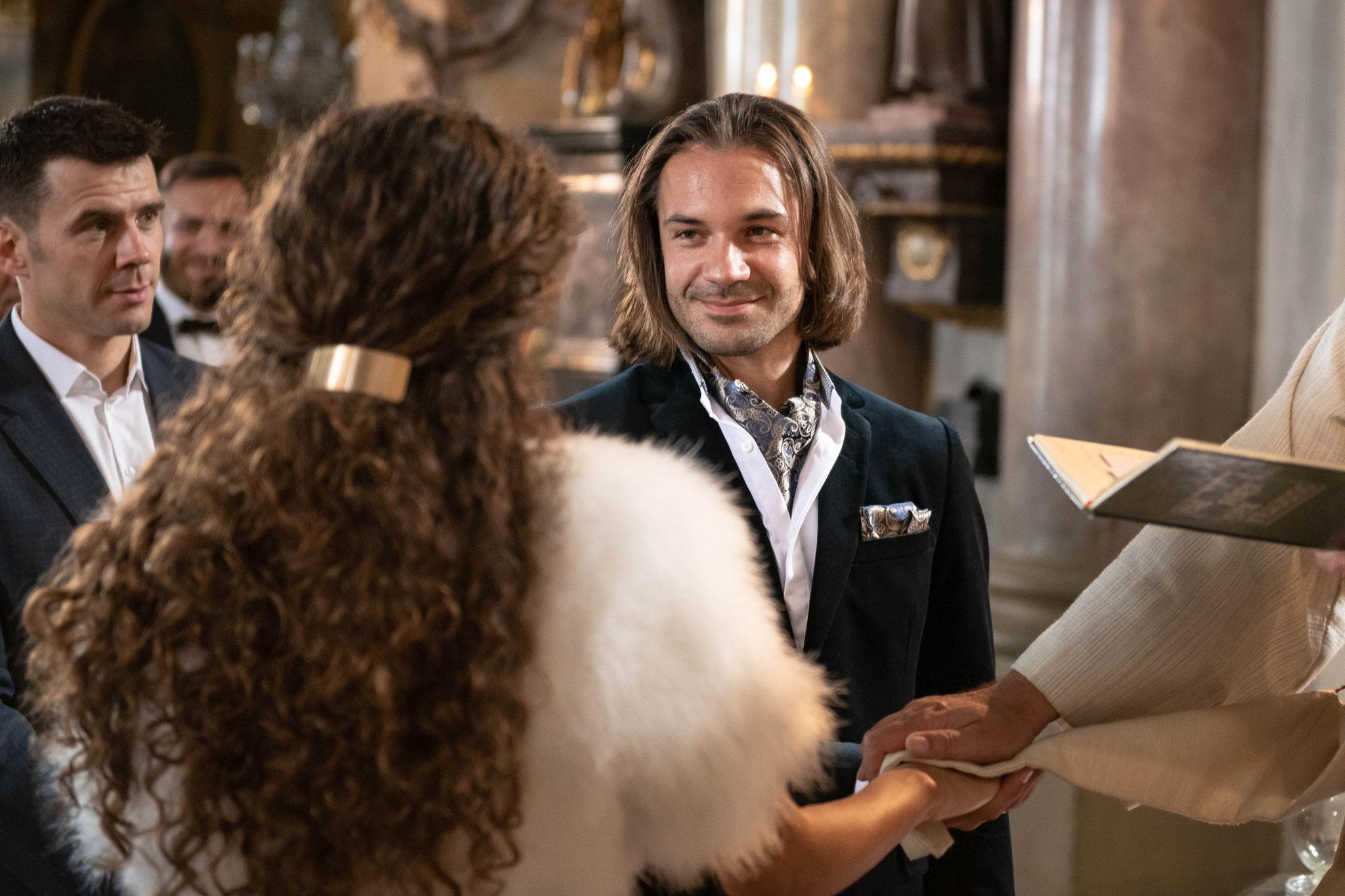 Fotograf für russisch deutsche Hochzeiten in Würzburg und Deutschlandweit