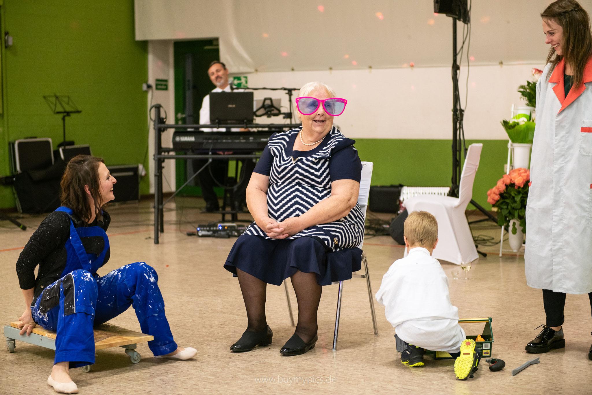 Profi Kameramann für russisches Jubiläum, Geburtstag und Feier in Greifenstein und Umgebung
