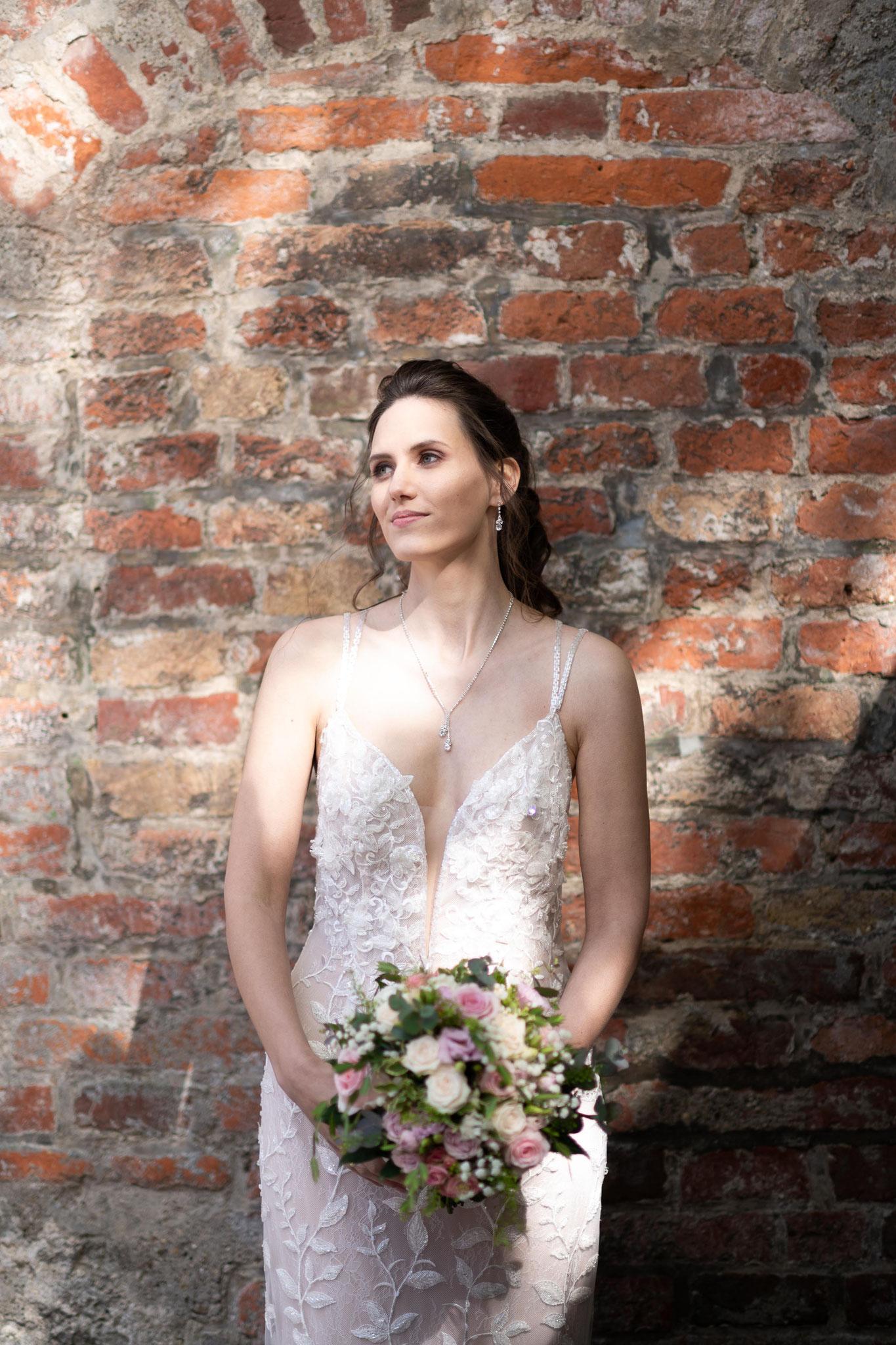 Meine Hochzeit vom professionellen Hochzeitsfilmer filmen lassen