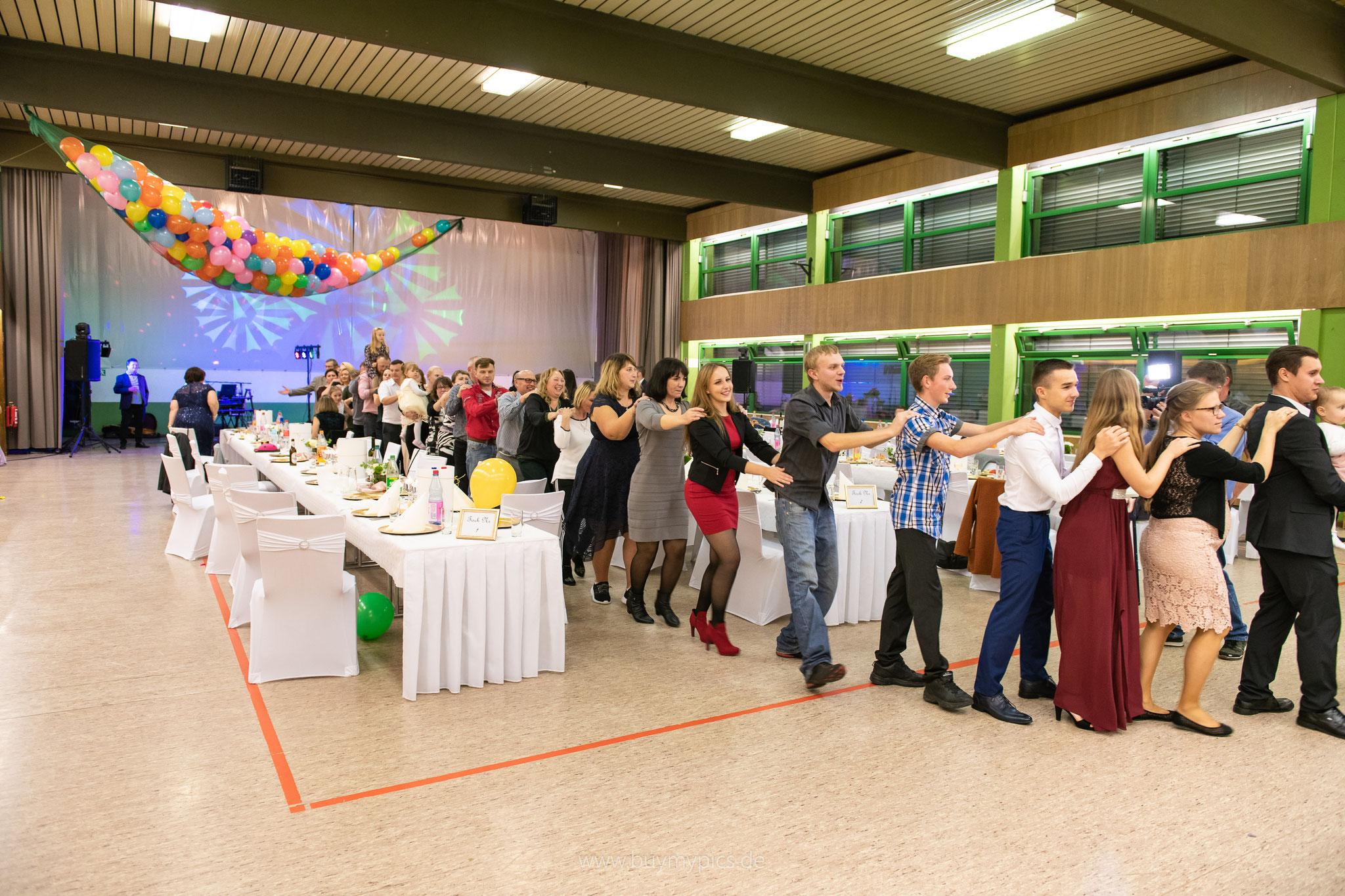 Videograf für Videofilm vom Jubiläum oder Geburtstag in Greifenstein und Umgebung