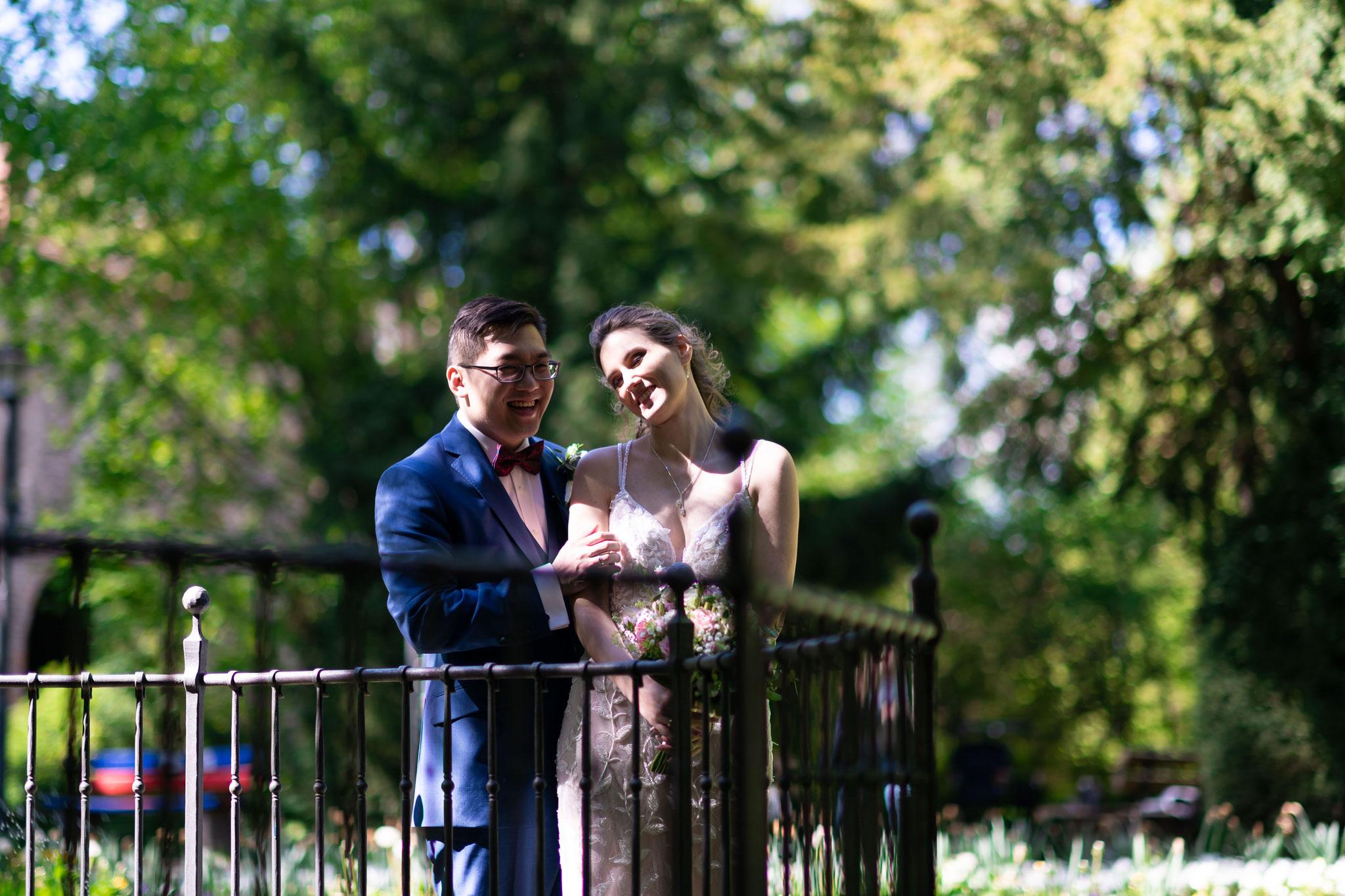 Videograf für authentische und professionelle Hochzeitsvideos in Memmingen und Bayern