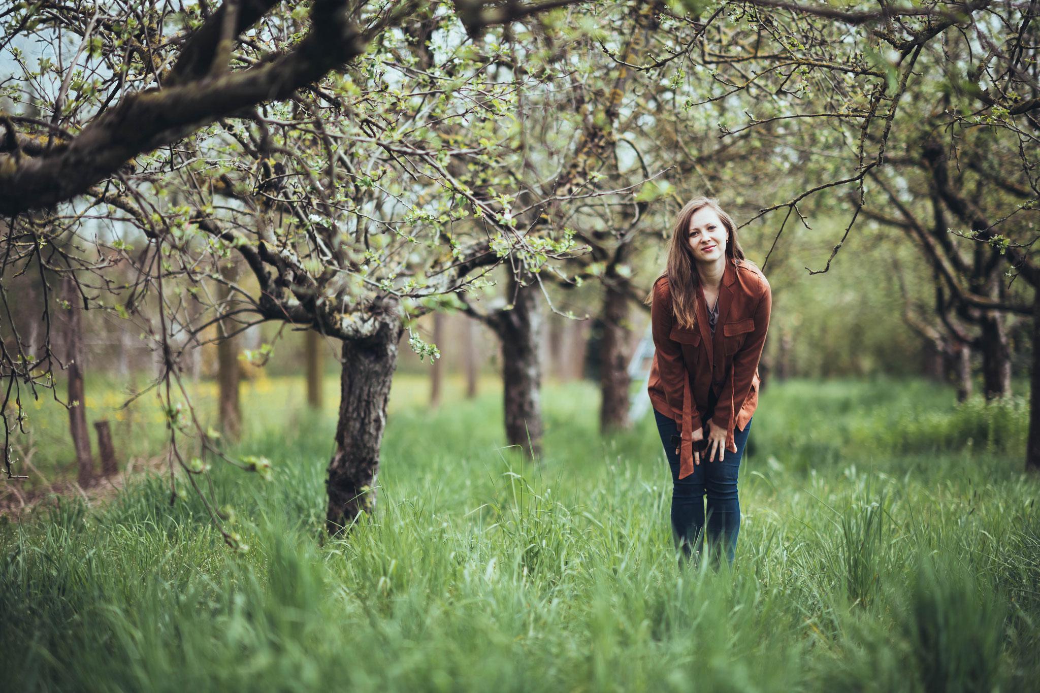 Fotograf für Portraitaufnahmen und Portraitfotos