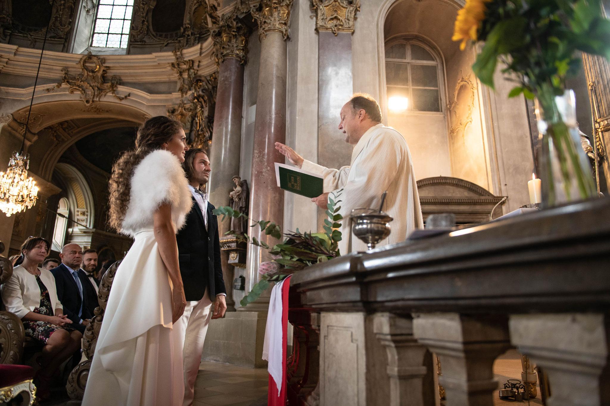 Fotograf und Videograf für Hochzeiten in Würzburg und Bayern