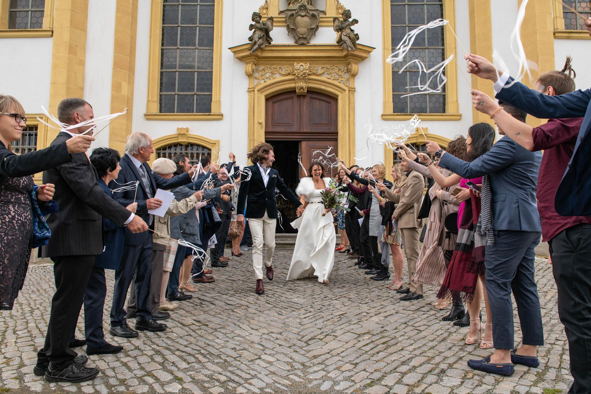 Profi Hochzeitsfotograf für Brautpaar Shootings und Familienaufnahmen  in Würzburg