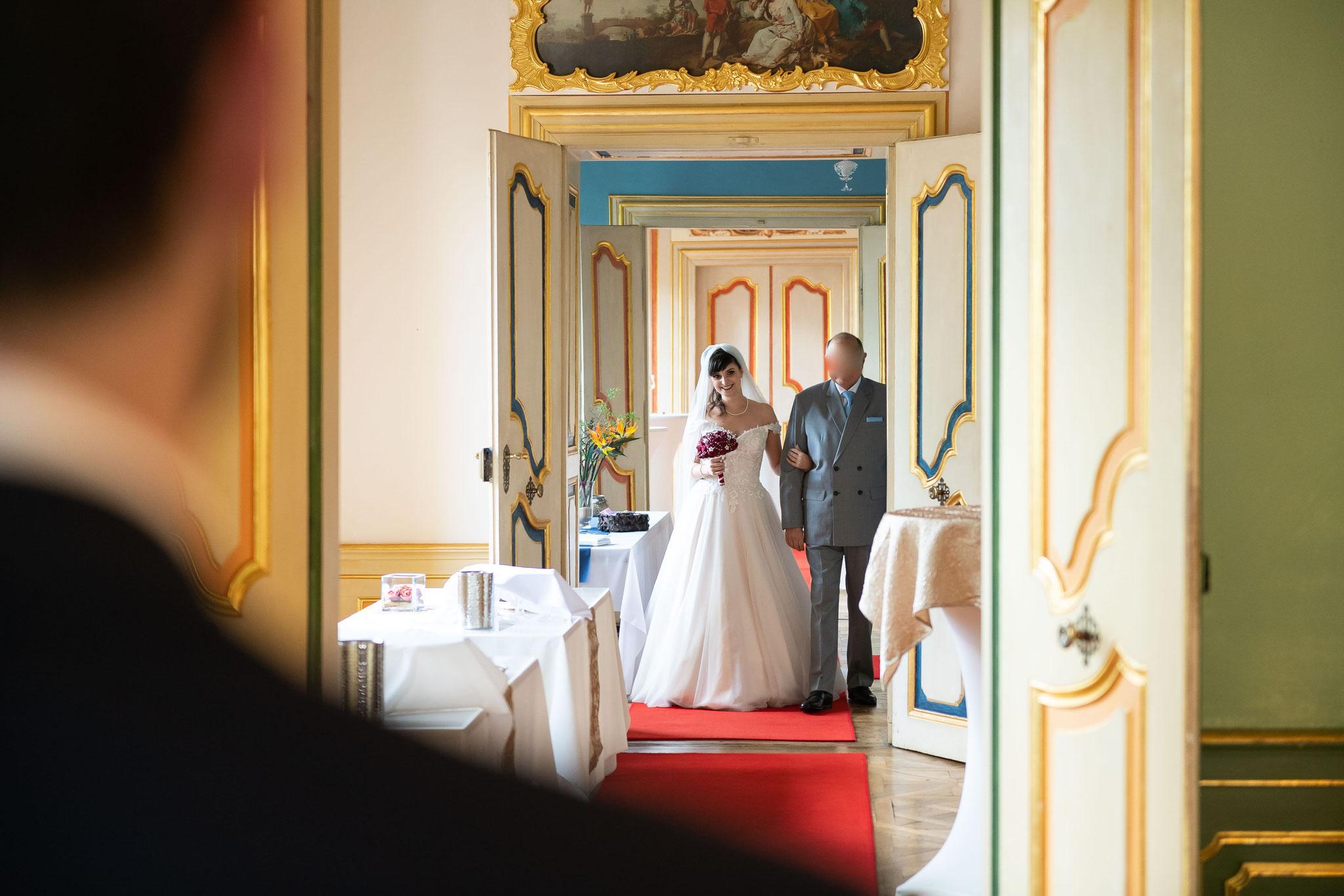 Ihr Fotograf und Filmmaker für Fotos und Videos im Schloss Braunshardt in Weiterstadt