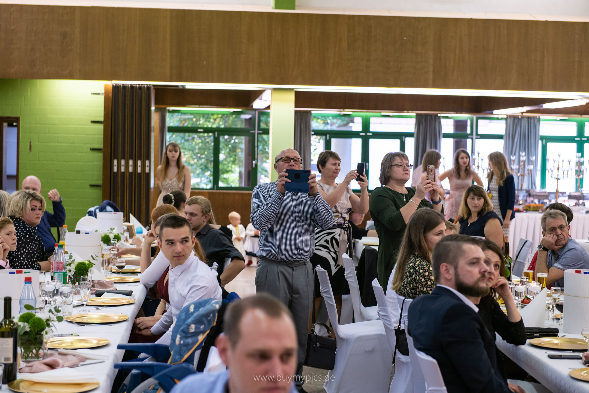 Fotograf für russisches Geburtstag und Anlässe in Greifenstein und Umgebung