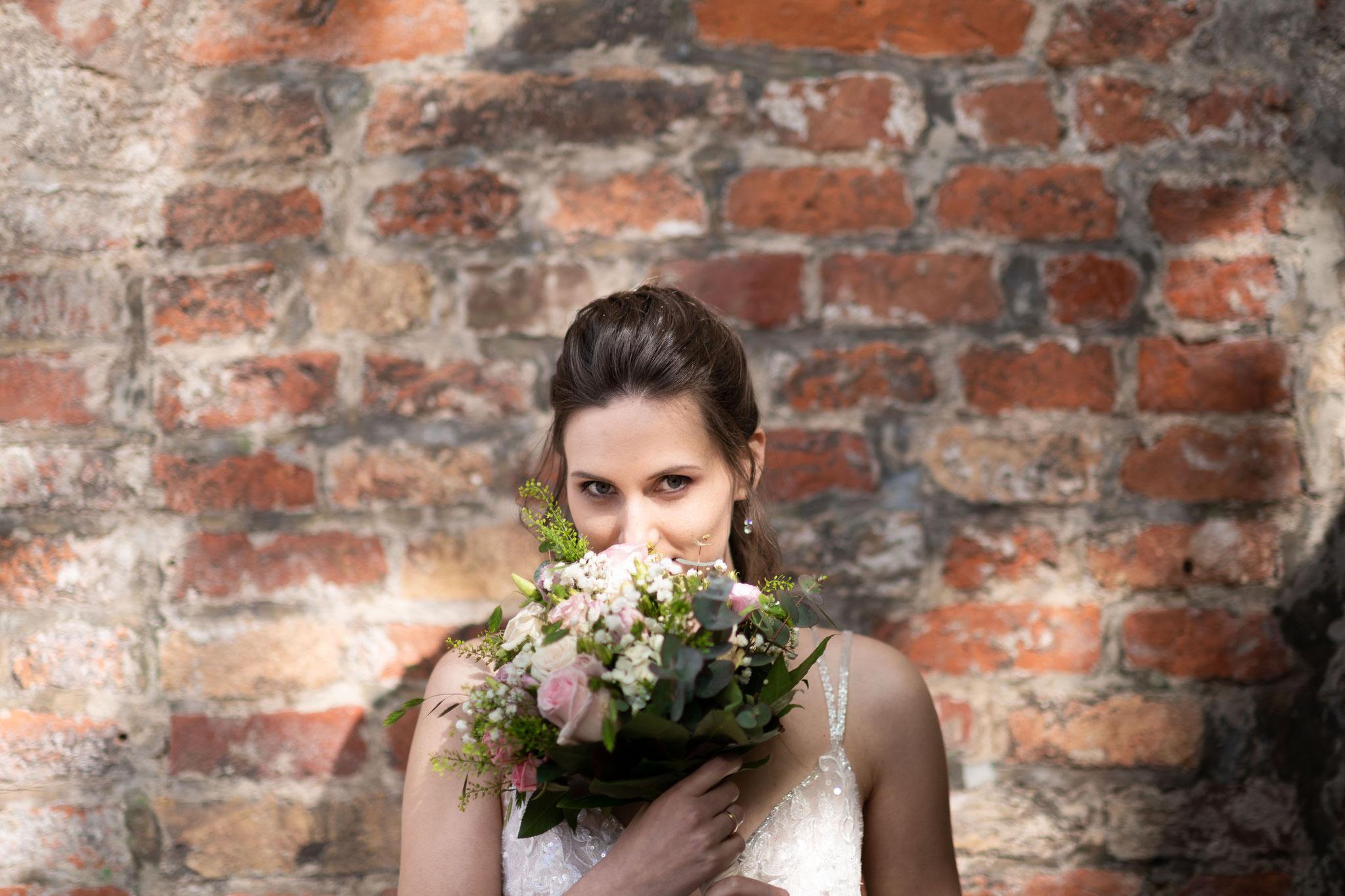 Meine Hochzeit vom professionellen Kamerateam Deutschlandweit filmen und fotografieren lassen