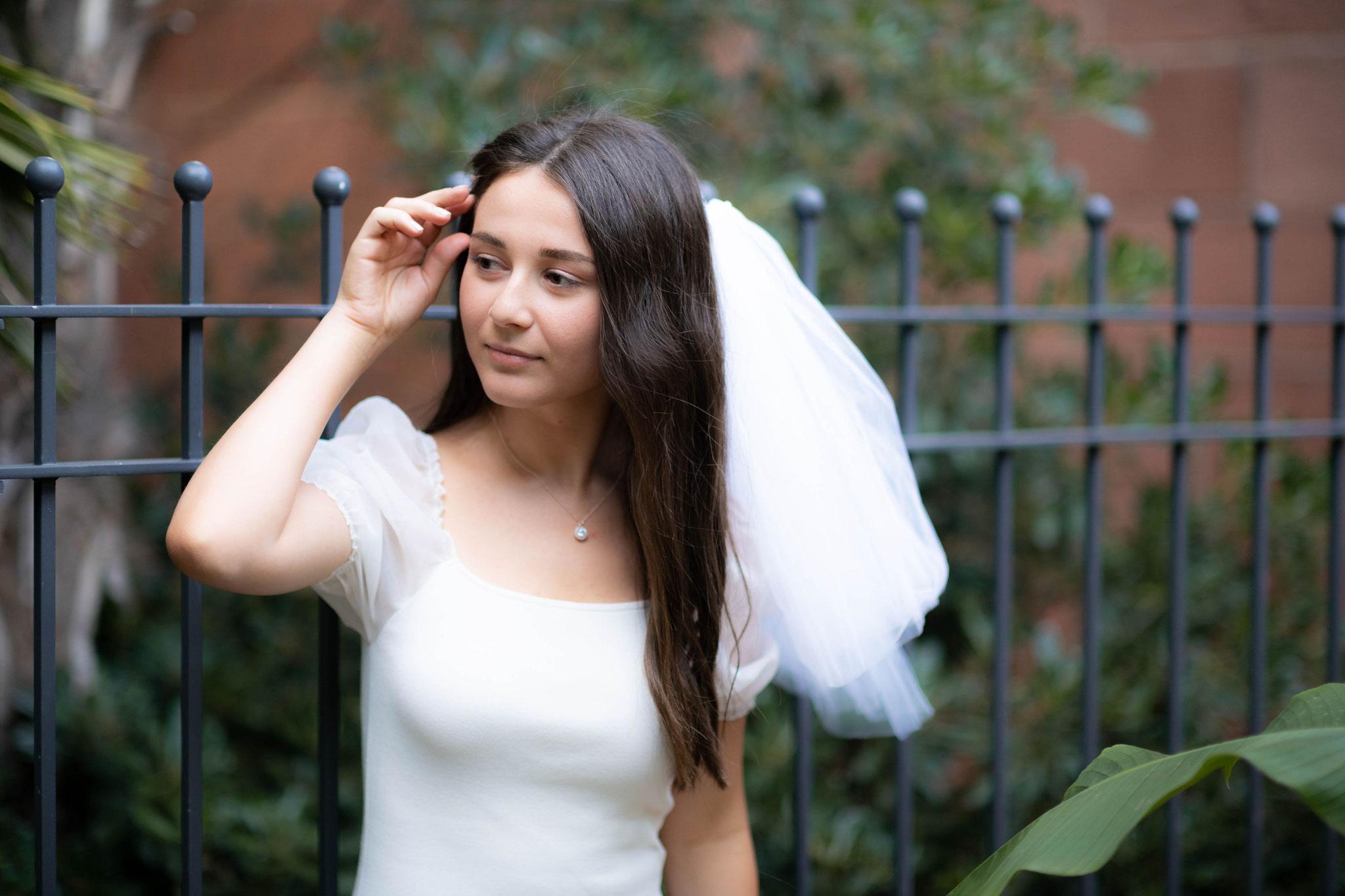 Braut Portraits - Fotograf für meine Hochzeit gesucht