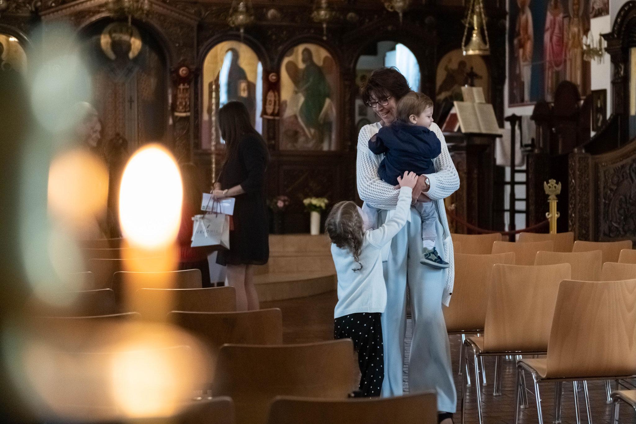 Fotograf für die Taufe Ihres Kindes in Frankfurt und Umgebung
