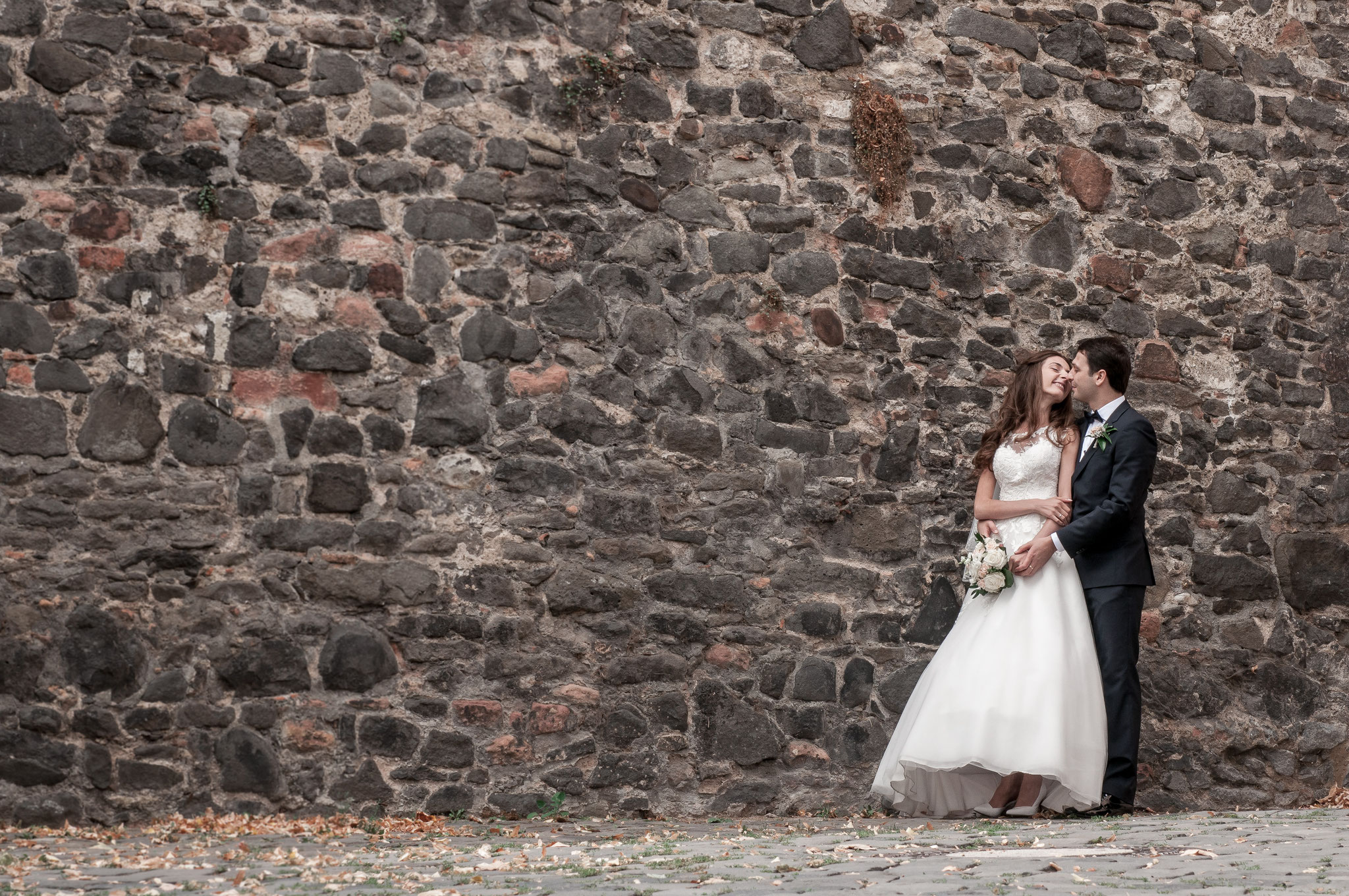 Hochzeitsaufnahmen in Frankfurt am Main Höchst