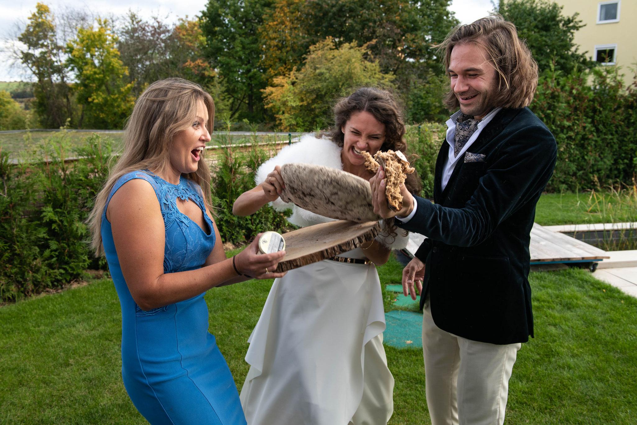 Professionelle Aufnahmen für Ihre Hochzeitsfeier in Würzburg und Deutschlandweit
