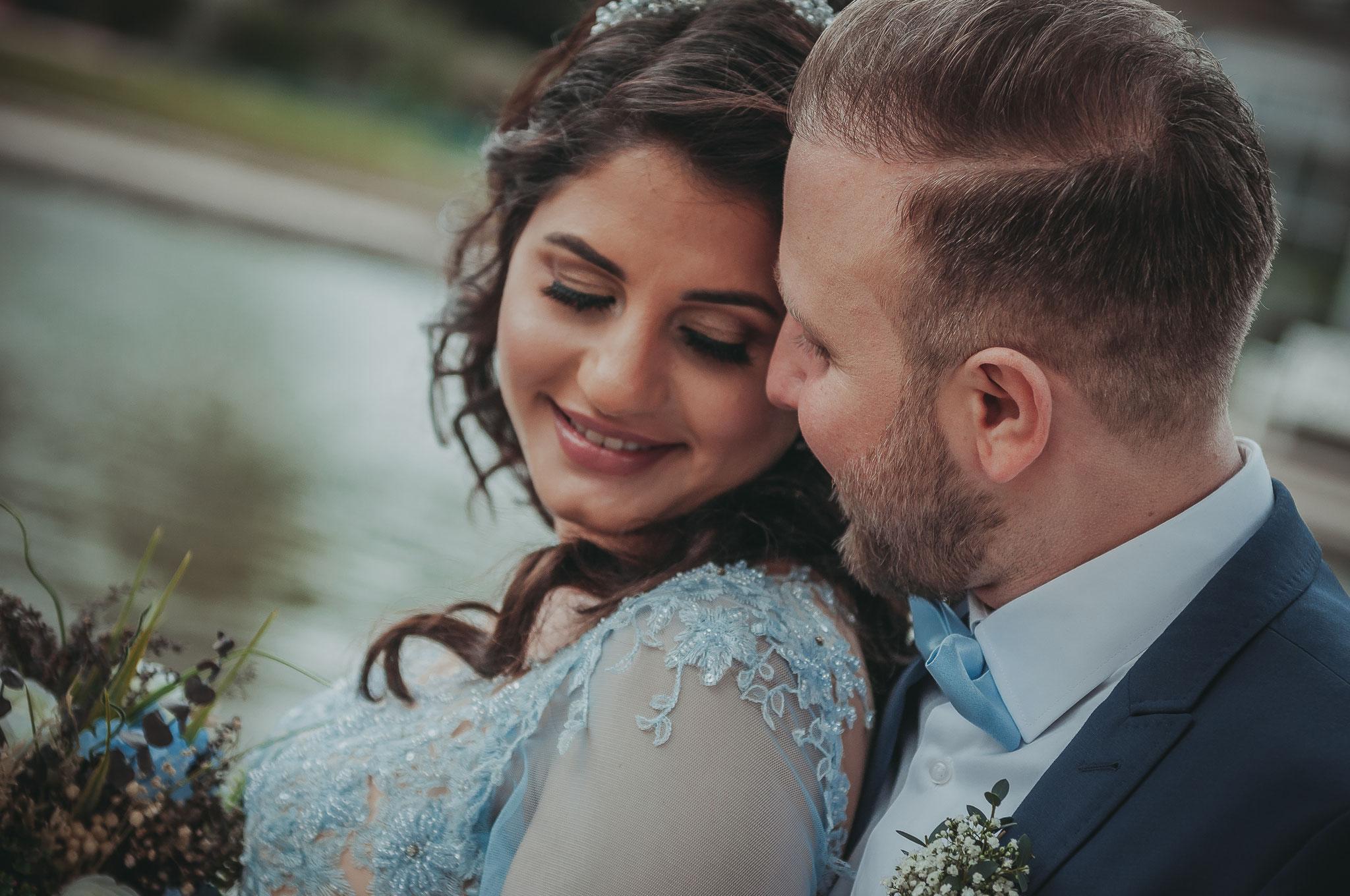 Paaraufnahmen authentisch und liebevoll