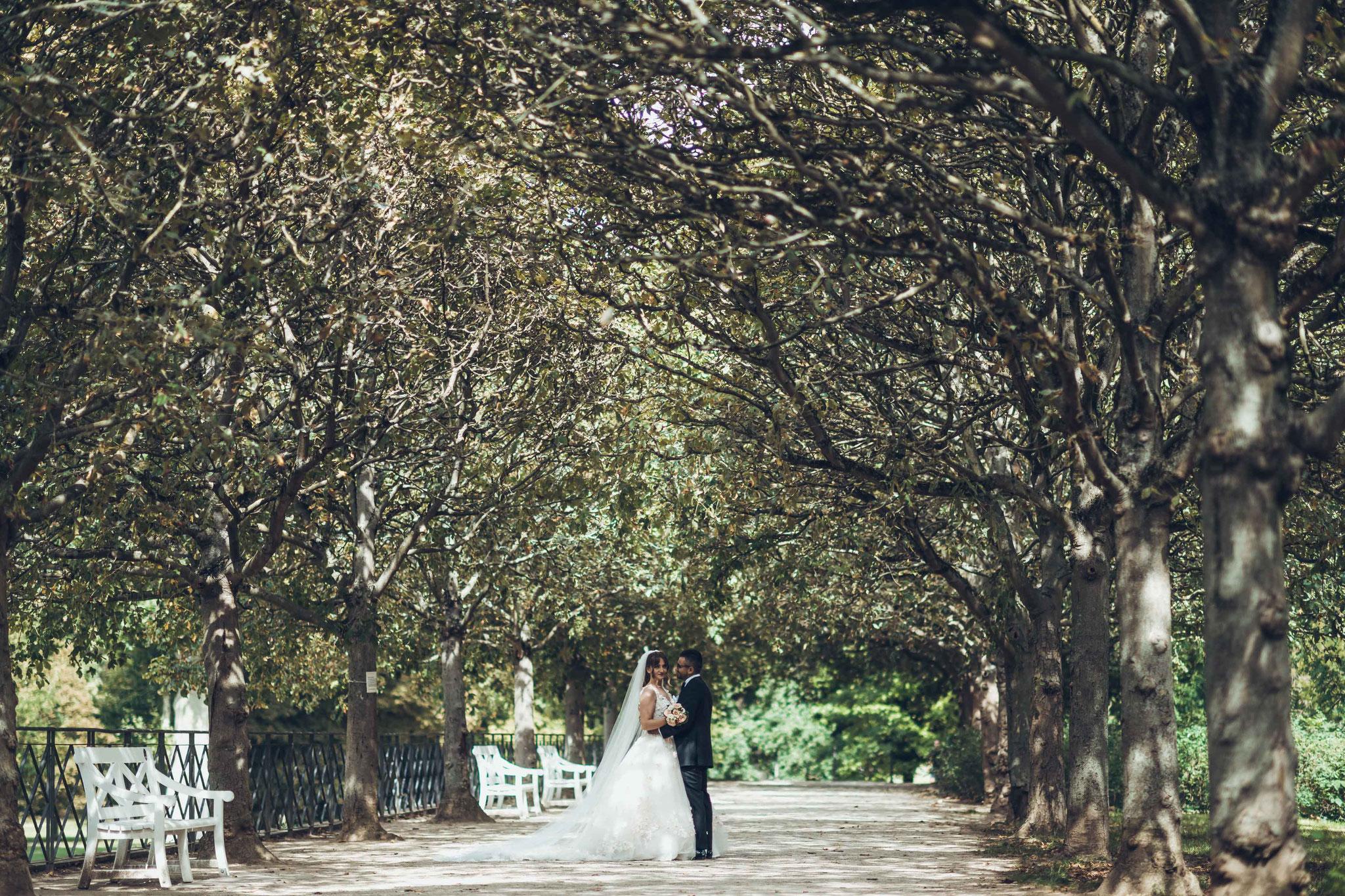 Ihr Fotograf für perfekte Hochzeitsfotos