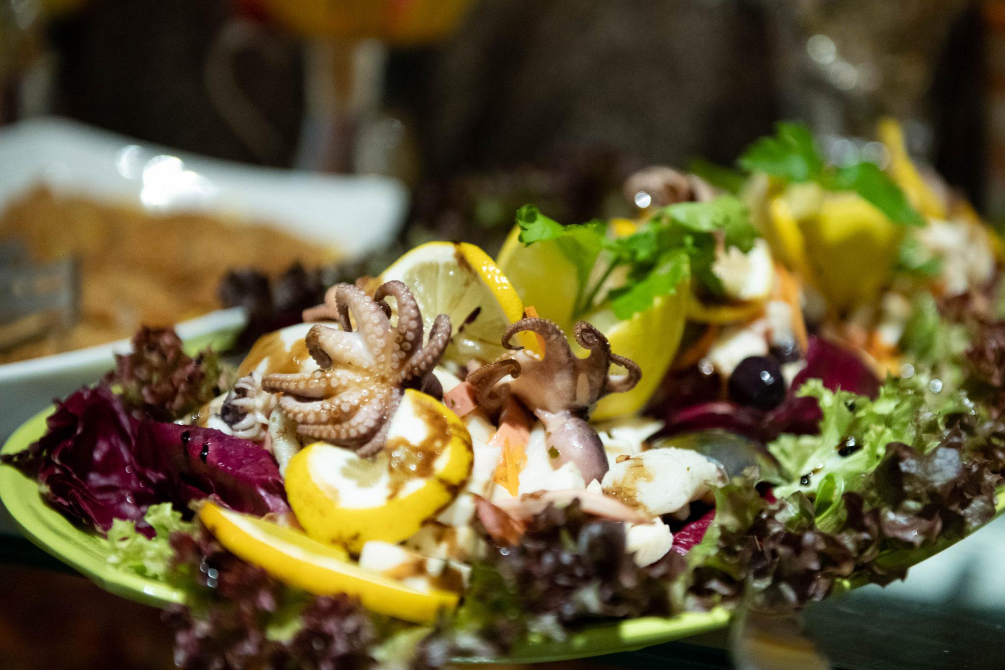 Gutes Essen, Gute Laune und jede Menge Getränke im Restaurant Anatolia in Offenbach