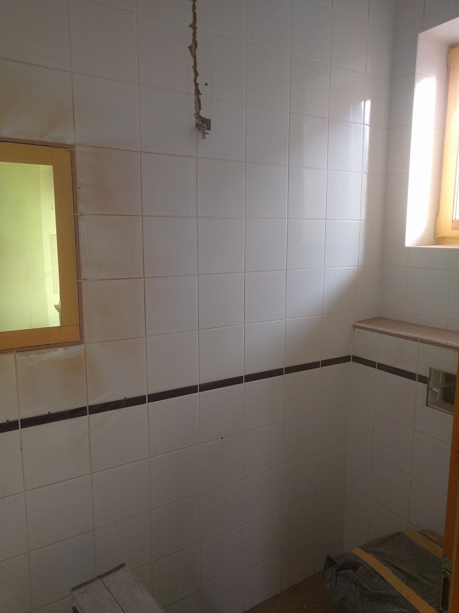 Gut gemocht Beton Ciré für Wände. Minimalistische Sichtbetonoptik. Fugenlose GC61