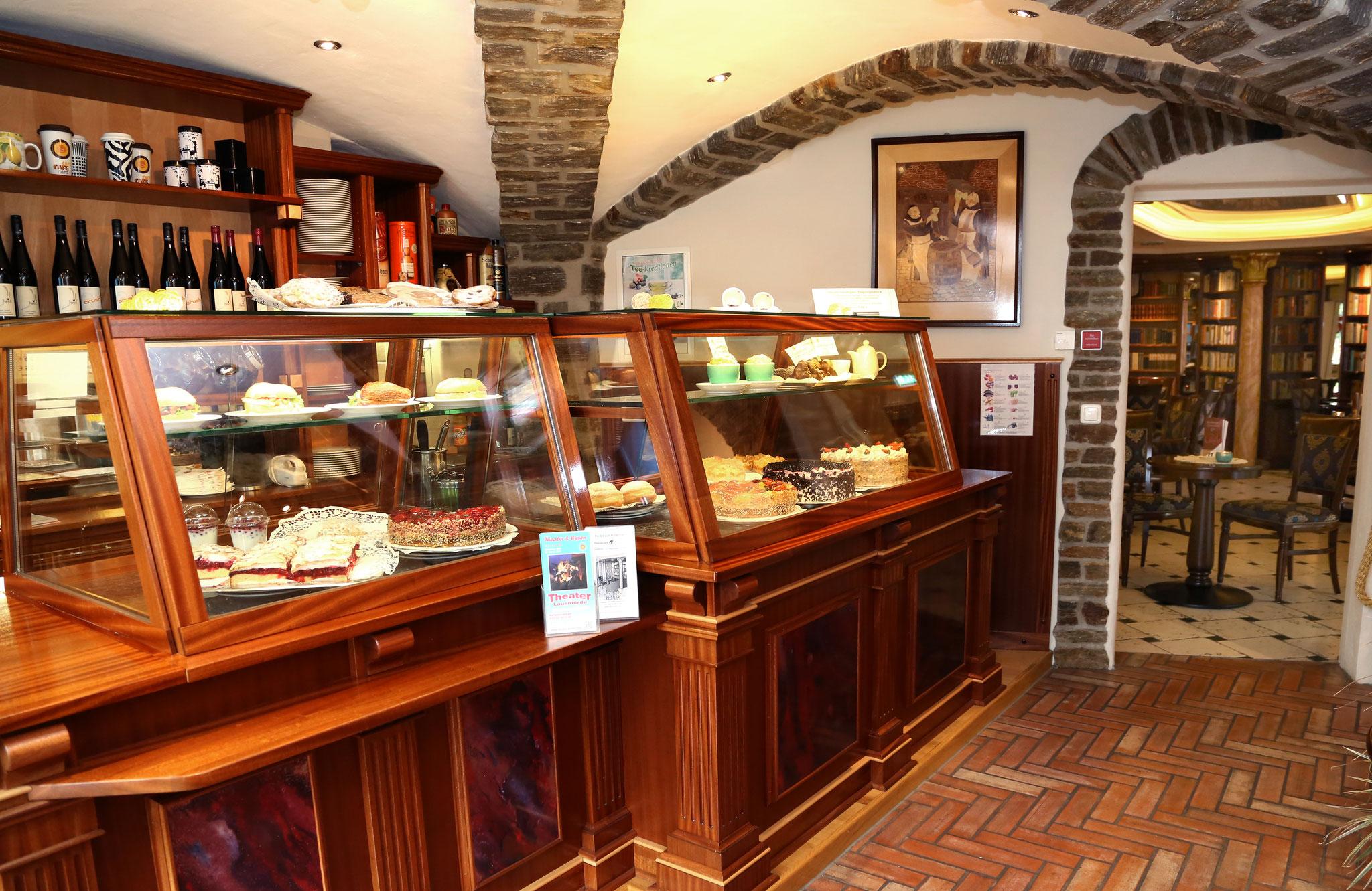 HoWeCa - Objekteinrichtungen, Gastronomie-Einrichtungen