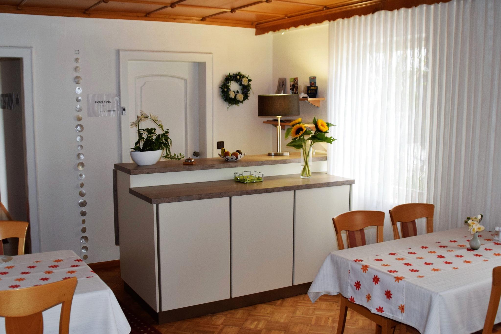 Unsere Zimmer Verfügen über Folgende Ausstattung Hotel Klein