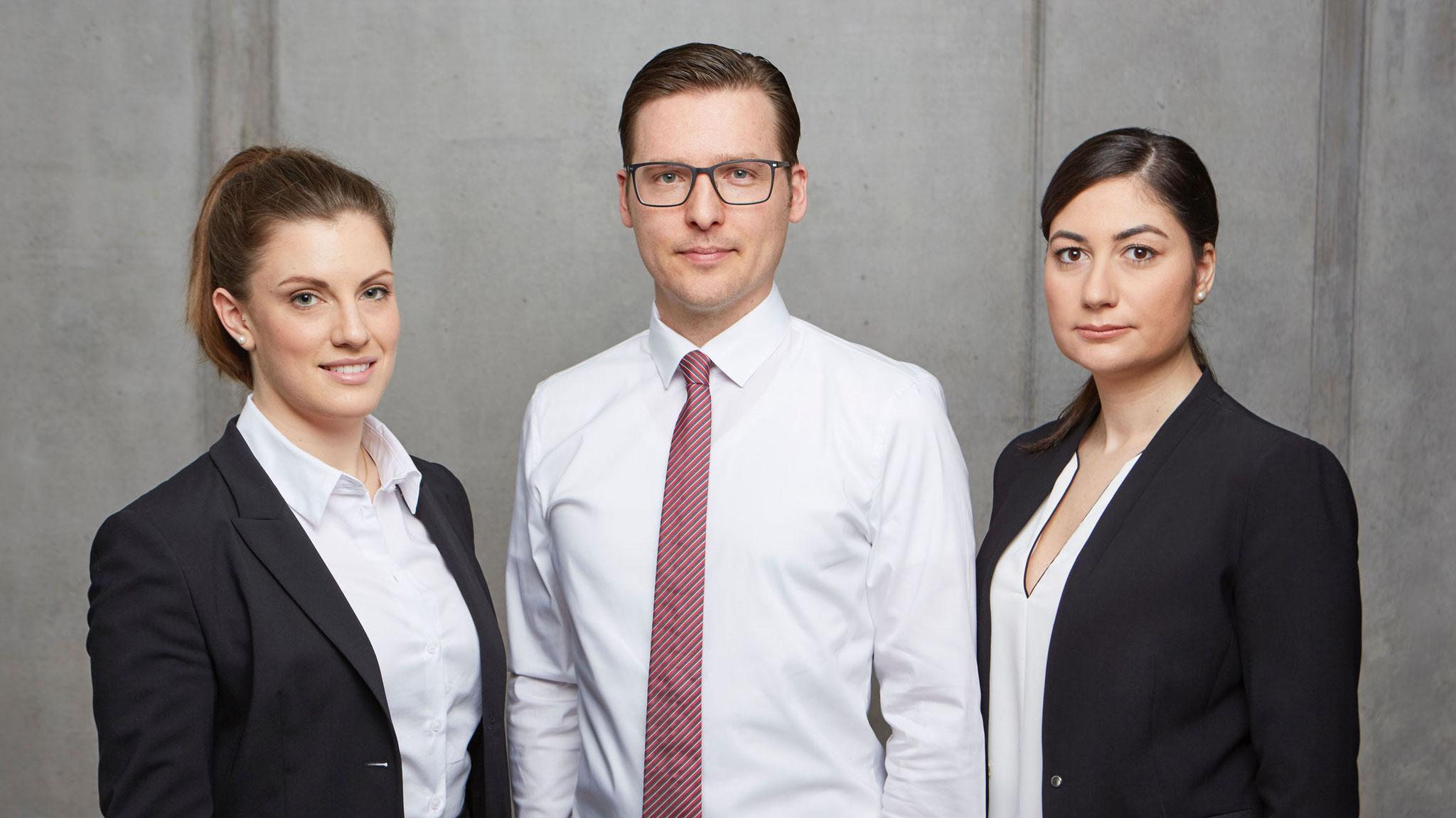 Team Law