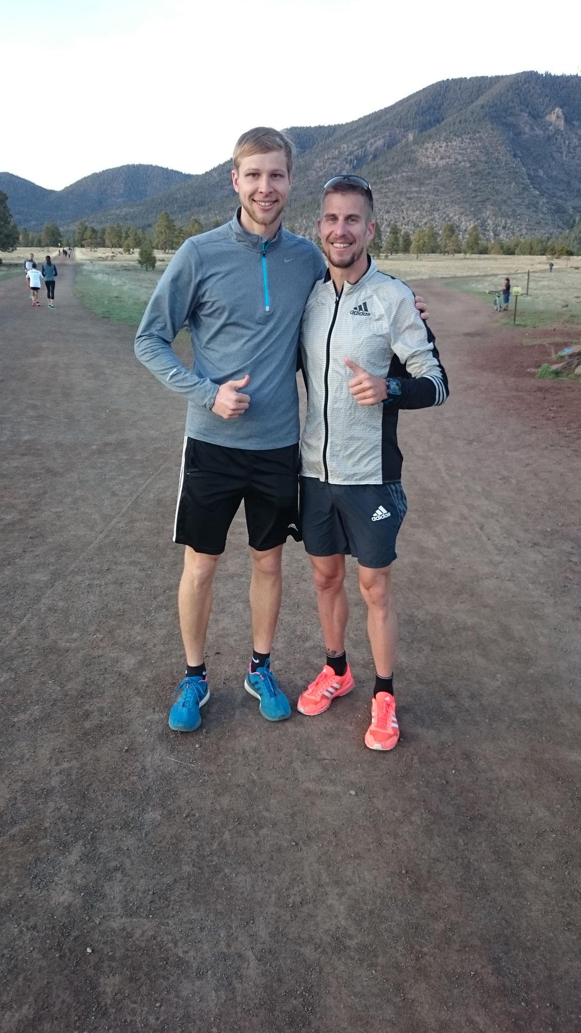 Halleneuropameister und Olympiasechster Marcin Lewandowski (POL)