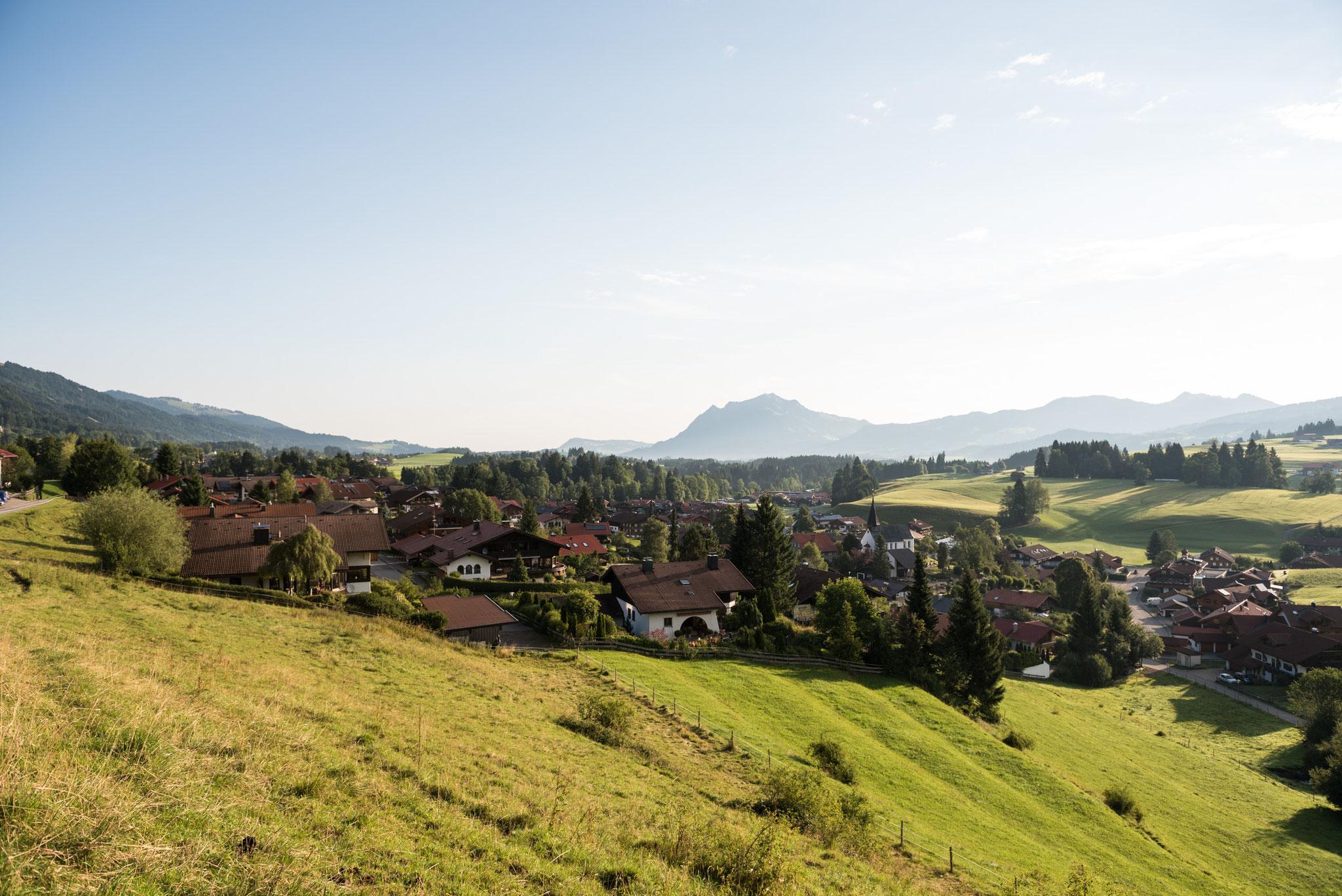 © Tourismus Hörnerdörfer GmbH, Frithjof Kjer