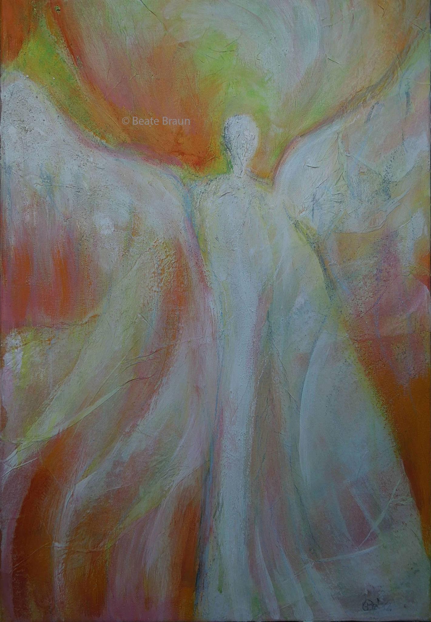 Engel der Leichtigkeit