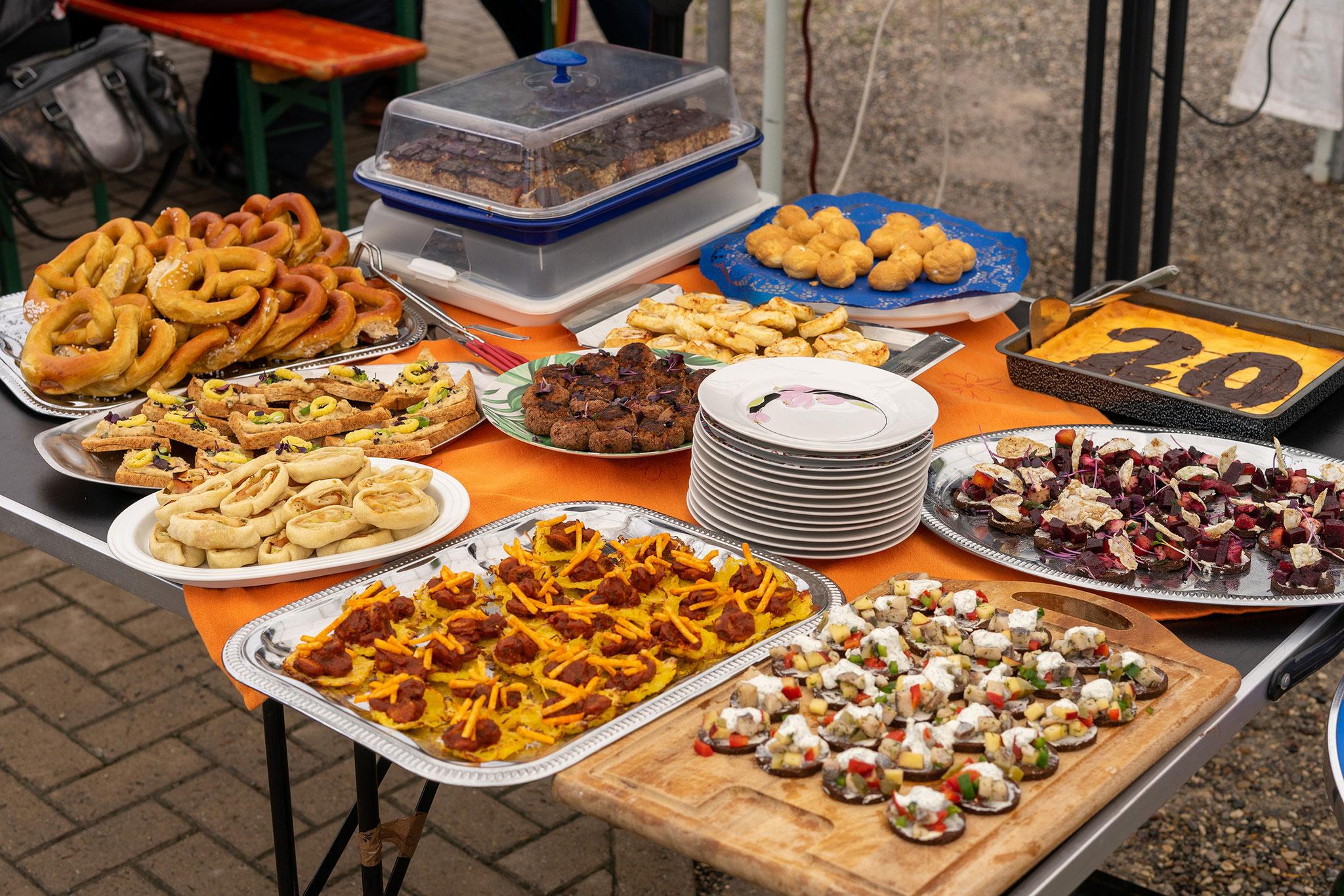 30.8.21, Sommerfest der Kulturen, Nordstemmen. Foto: F. Preuschoft