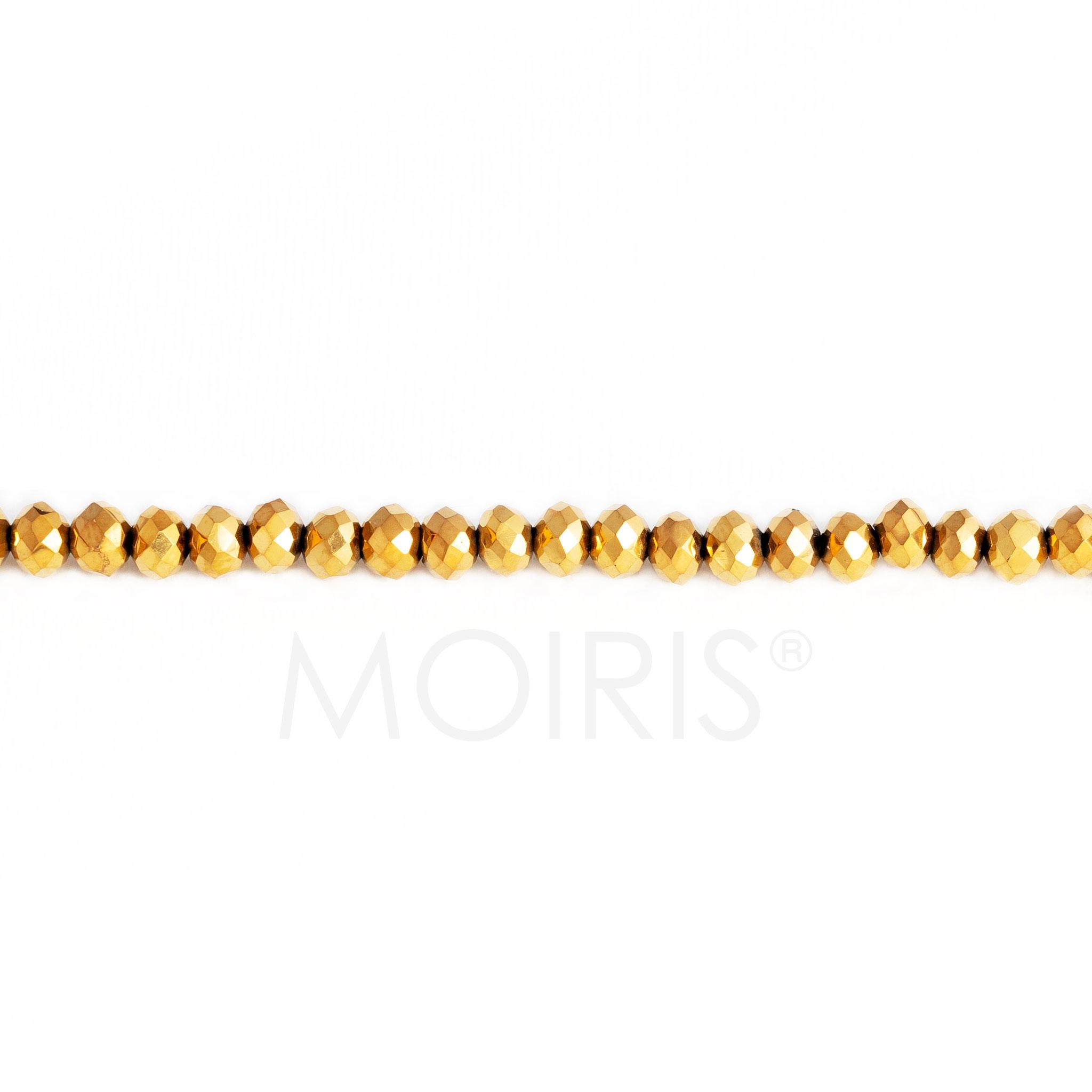 BH-Schmuckträger Scarlett Gold 4mm