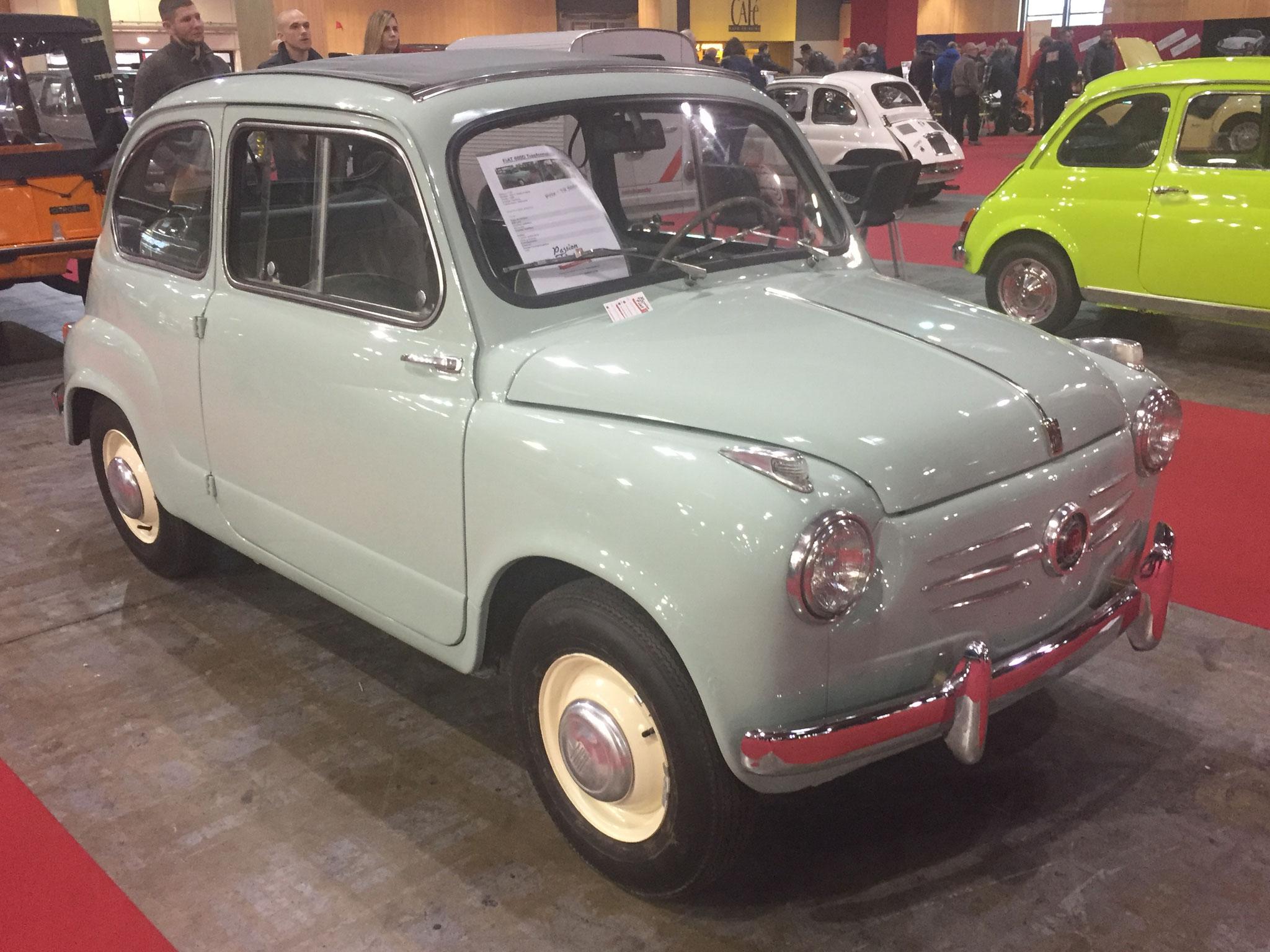 FIAT 6000