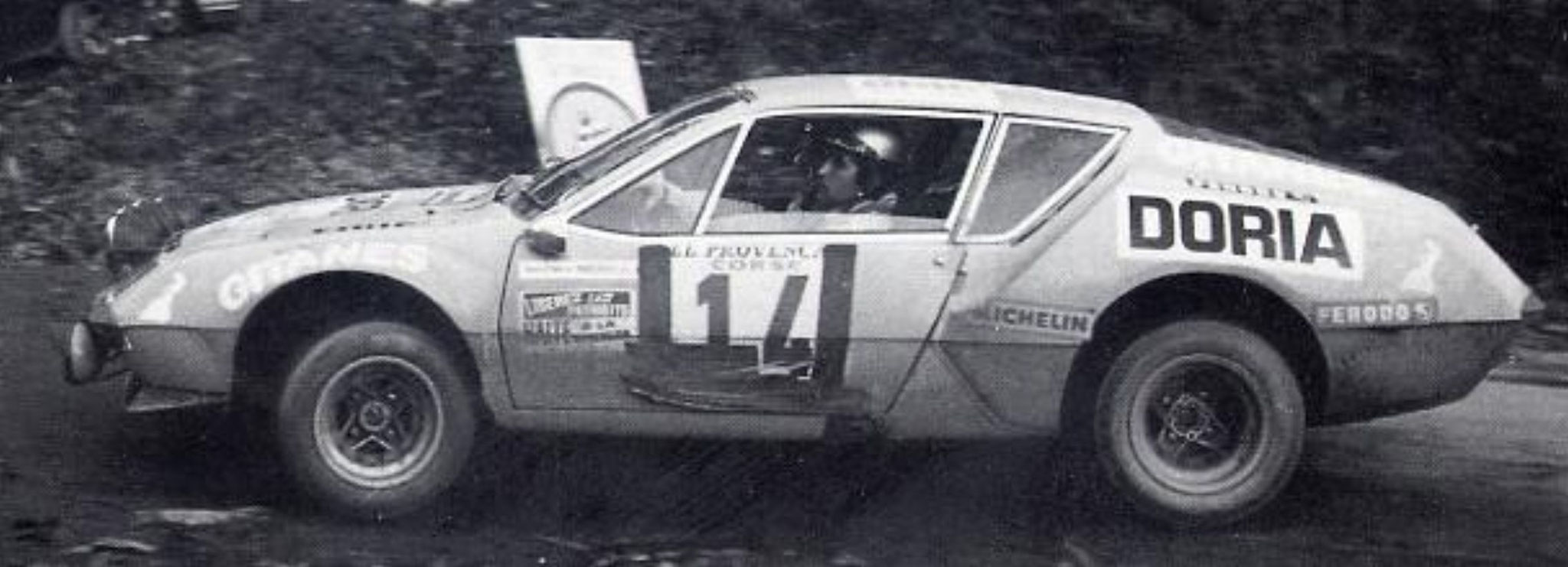 3e. Manzagol Jean-Pierre - Filippi Jean-François