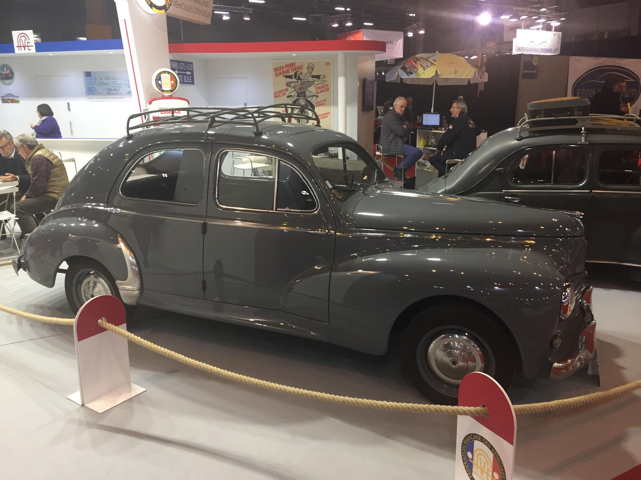 Peugeot 403 (1955)