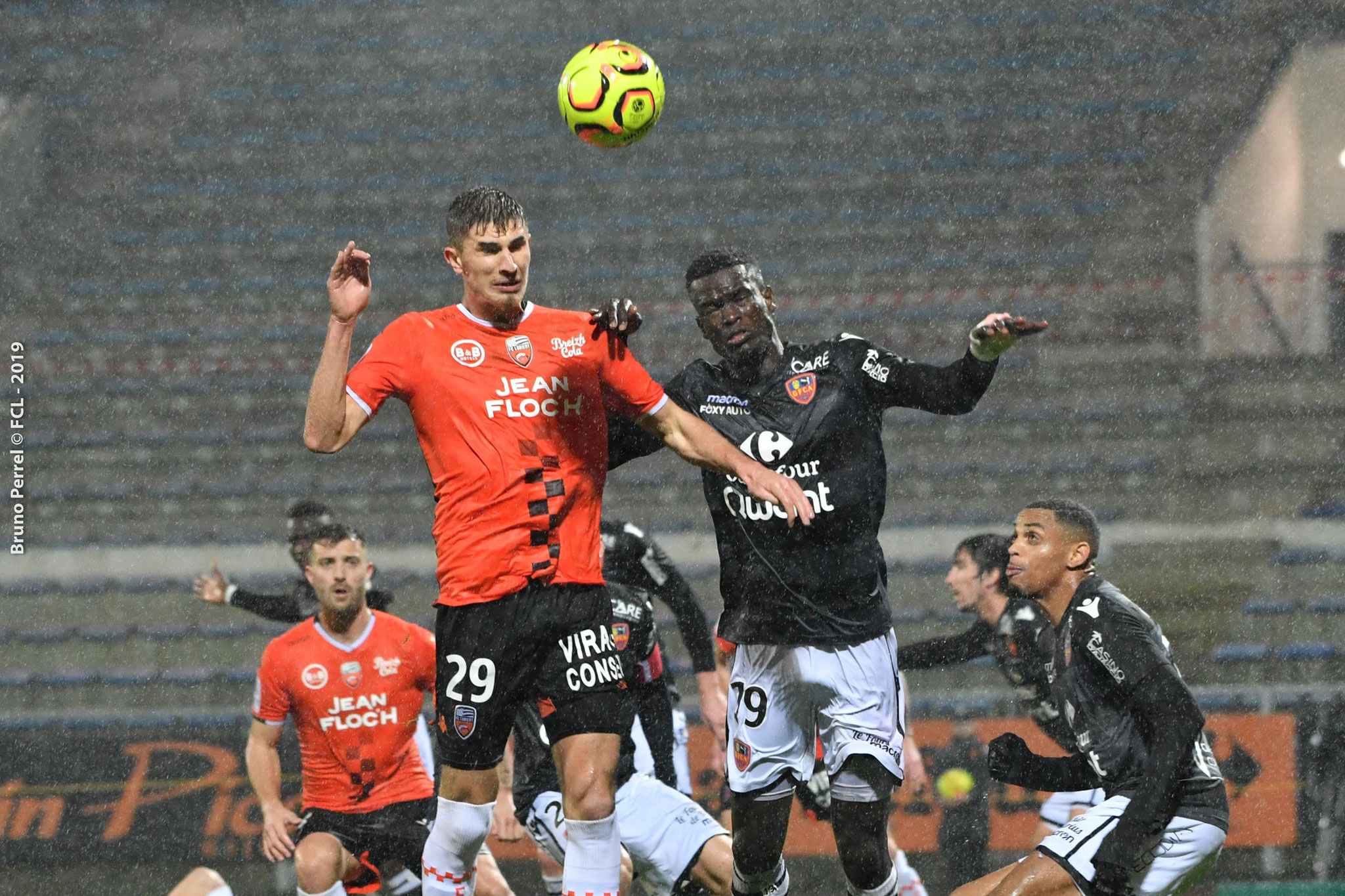 photo site fc lorient