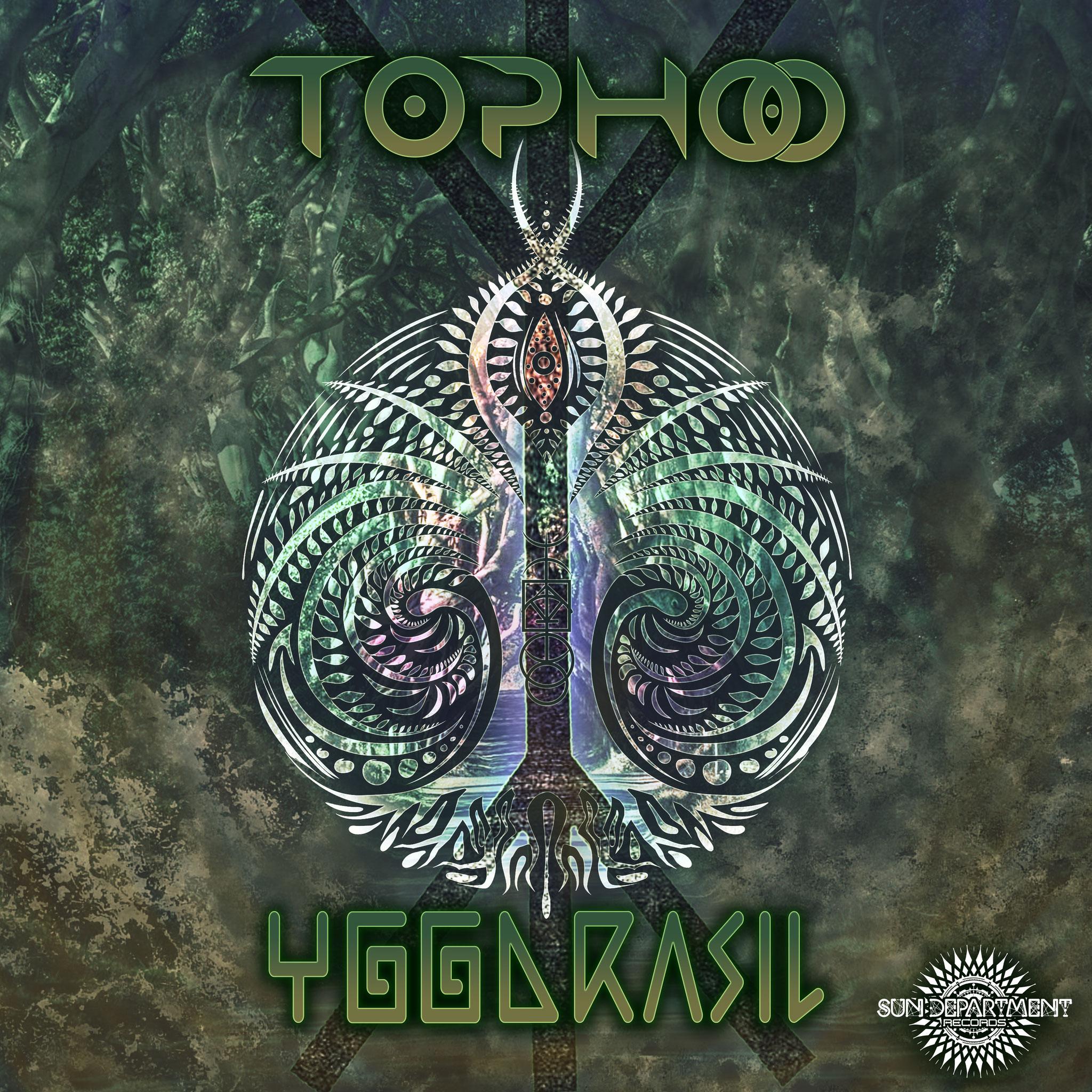 Tophoo - Yggdrasil