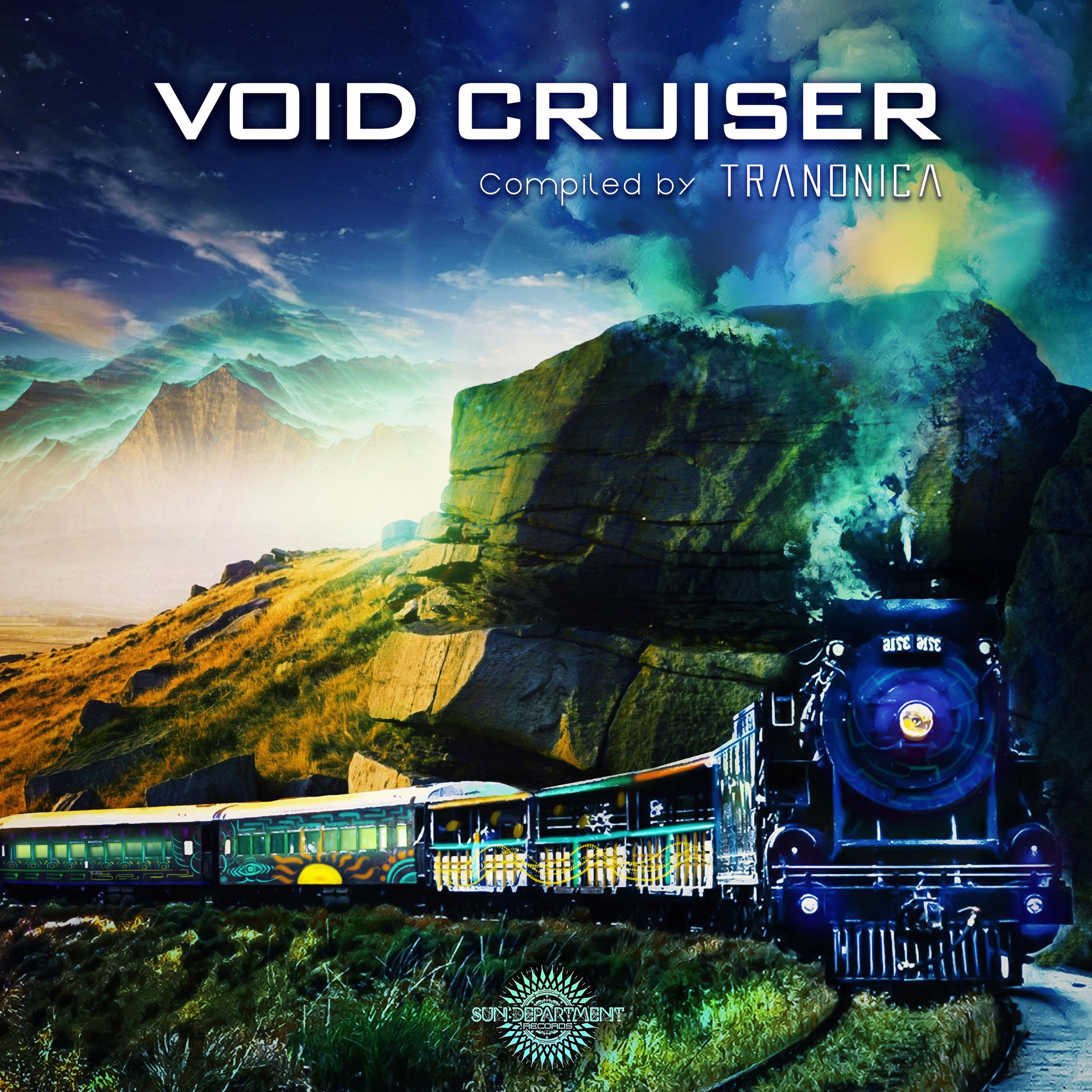 V.A. Void Cruiser